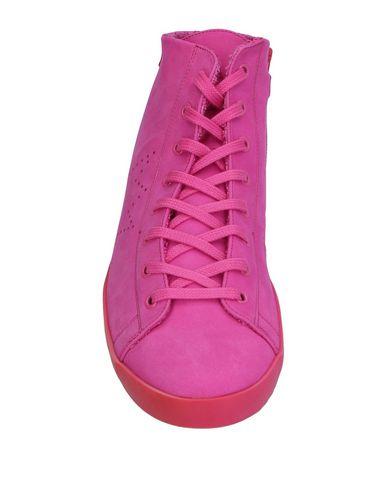 LEATHER CROWN Sneakers Billige Finish Billige Breite Palette Von Rabatte Online eanV0P2im