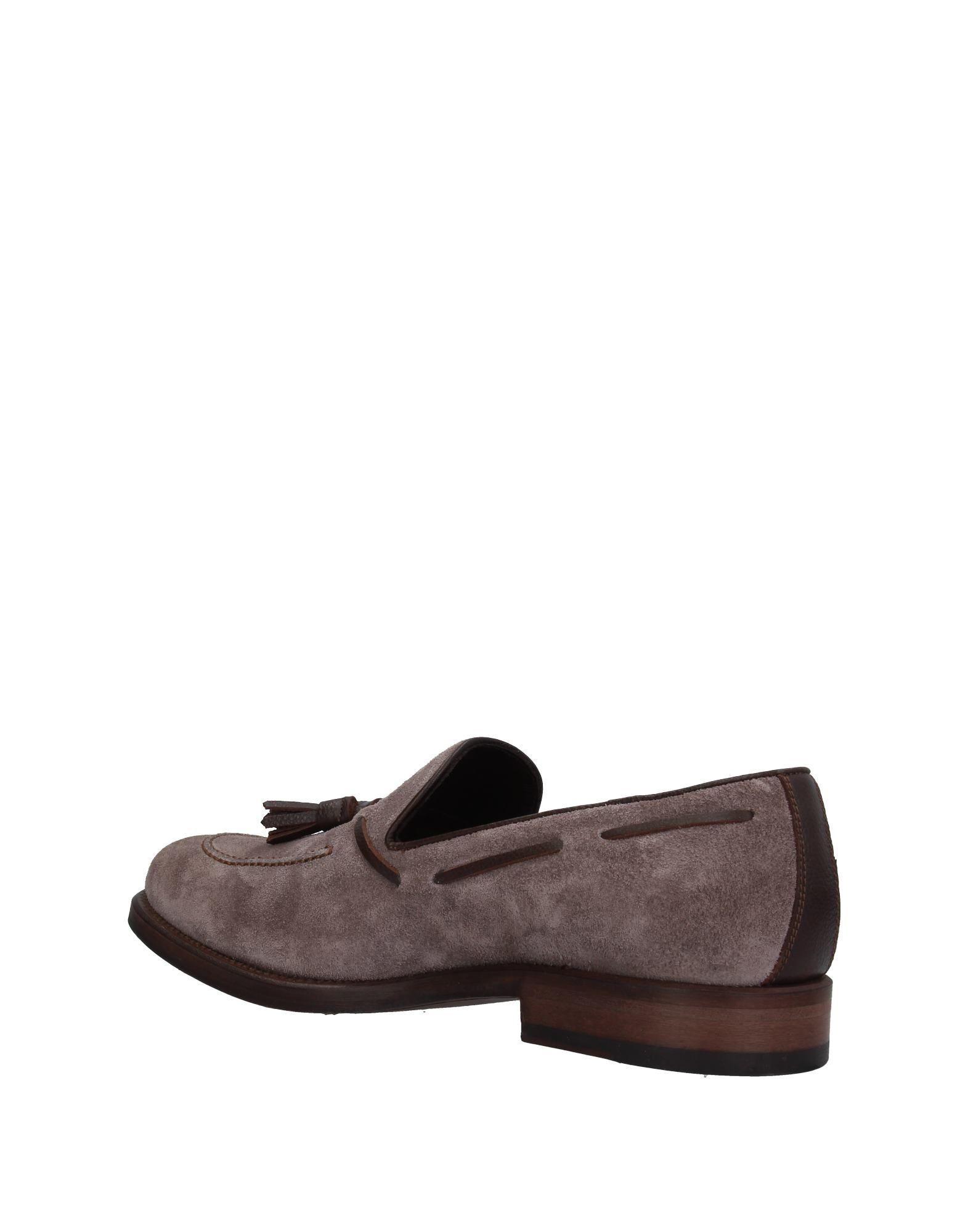 Rabatt echte Schuhe Migliore Mokassins Herren  11371718XB