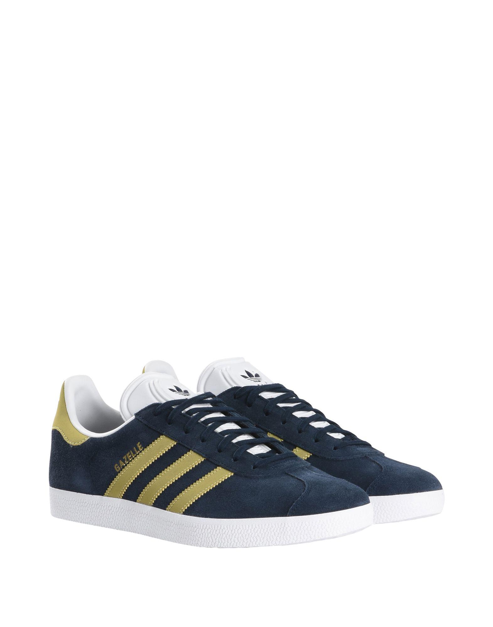 Rabatt echte Schuhe Adidas  Originals Gazelle  Adidas 11371747OU 11eb17