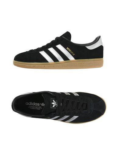Zapatos con descuento Zapatillas Adidas Originals Munch - Hombre - Zapatillas Adidas Originals - 11371755MS Negro