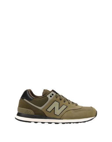 NEW BALANCE 574 WINTER NUBUCK Sneakers