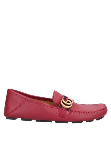 fadc6d864 Gucci Loafers - Men Gucci Loafers online on YOOX United Kingdom ...