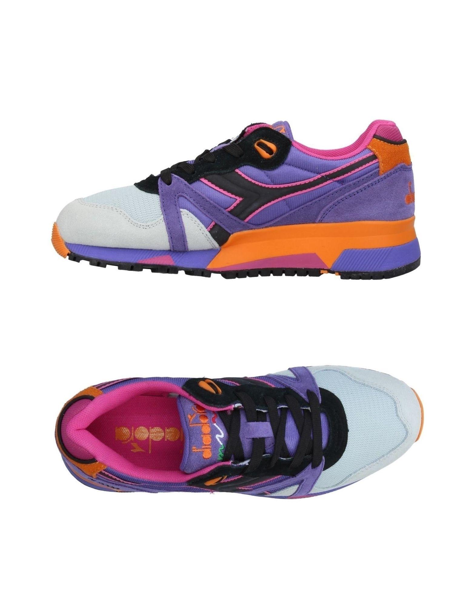 Haltbare Mode billige Schuhe Diadora Sneakers Damen  11371793NC Heiße Schuhe