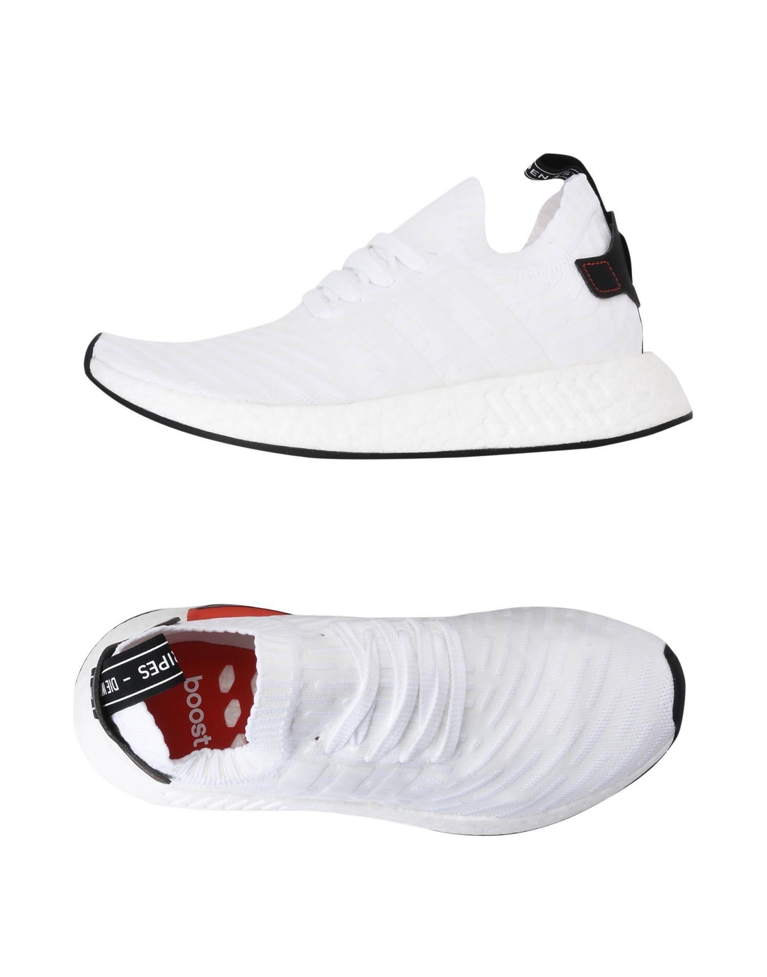 Sneakers Adidas Originals Nmd_R2 Pk - Donna - Acquista online su