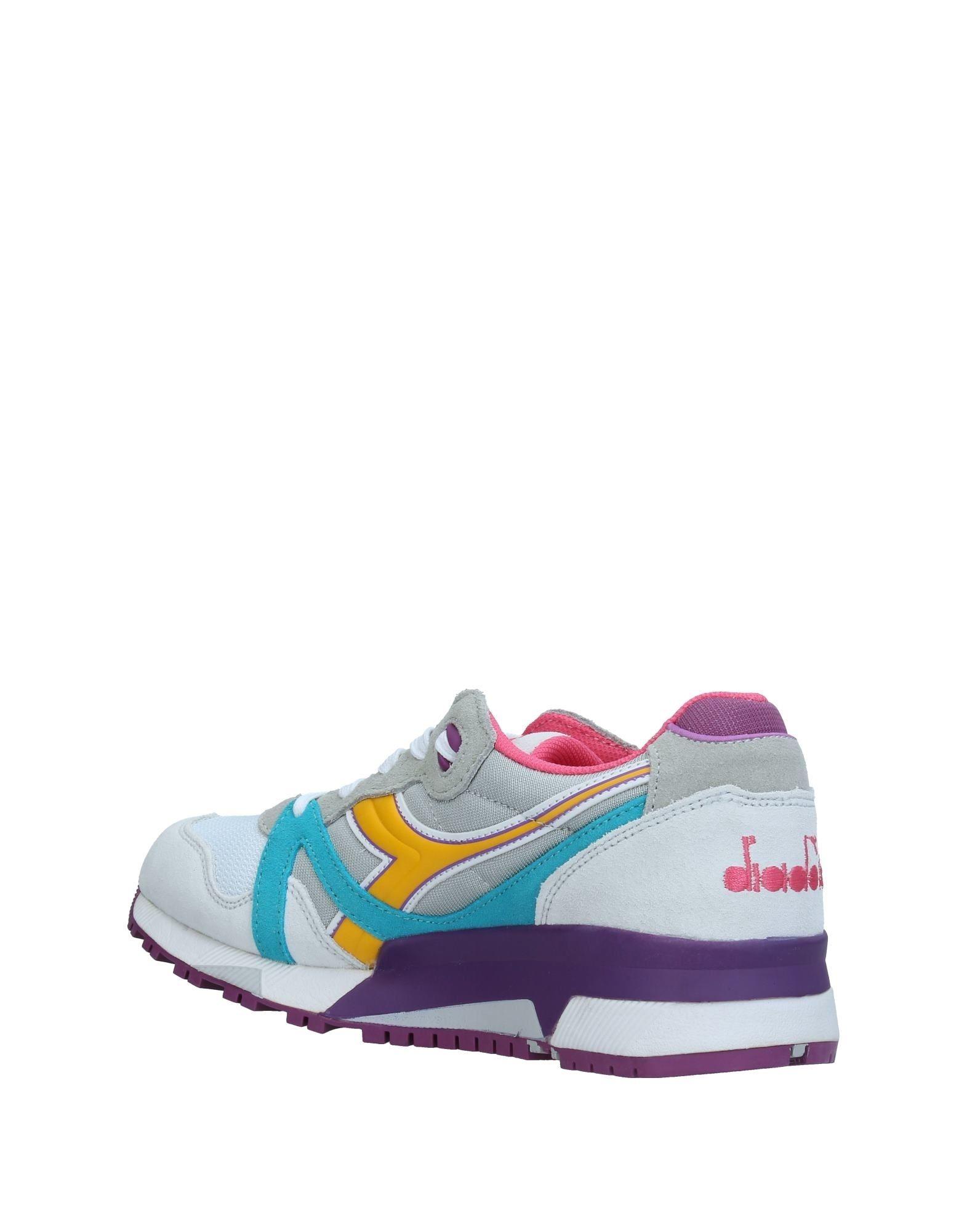 Sneakers Diadora Femme - Sneakers Diadora sur