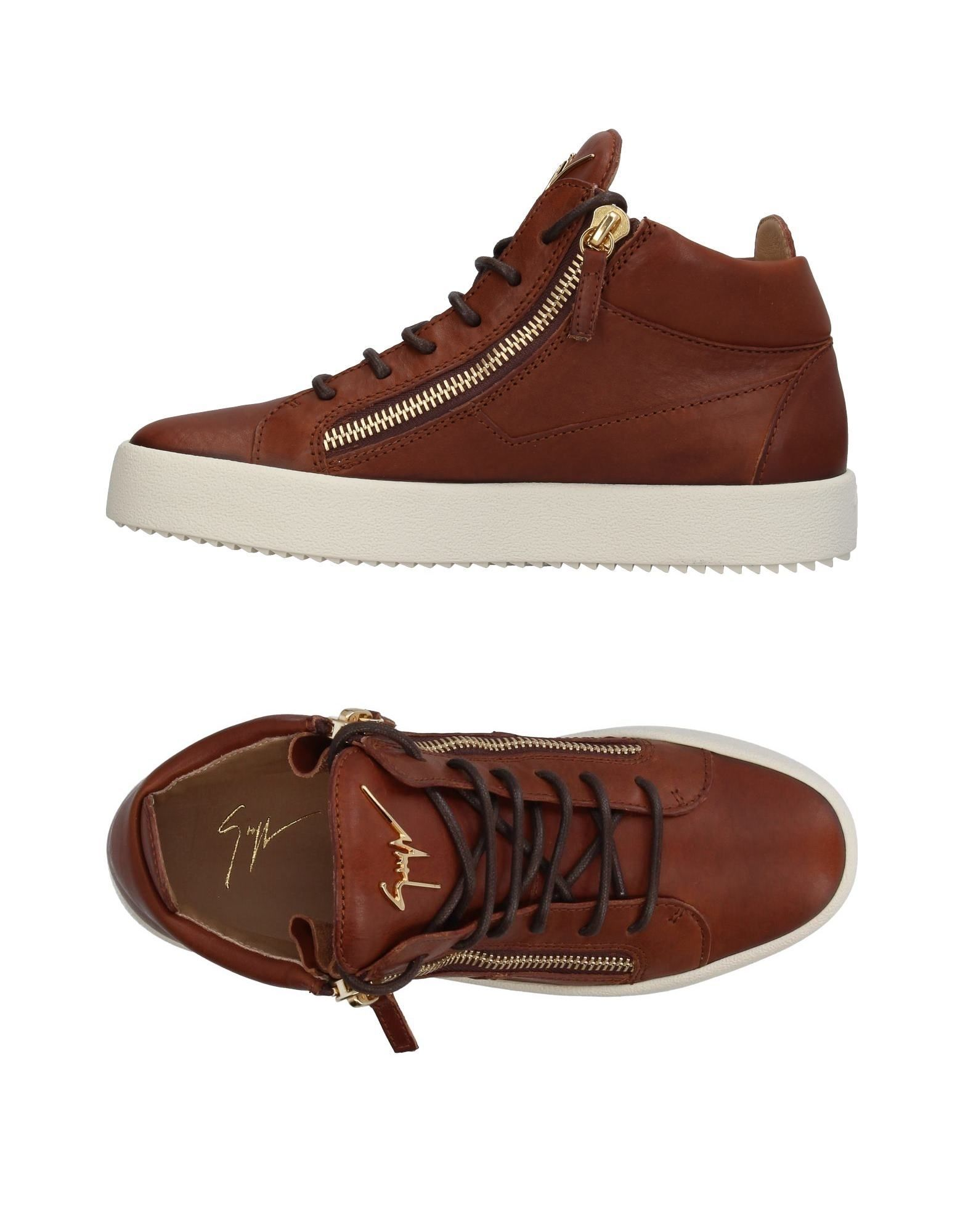 Giuseppe Zanotti Sneakers Herren  11371803DV