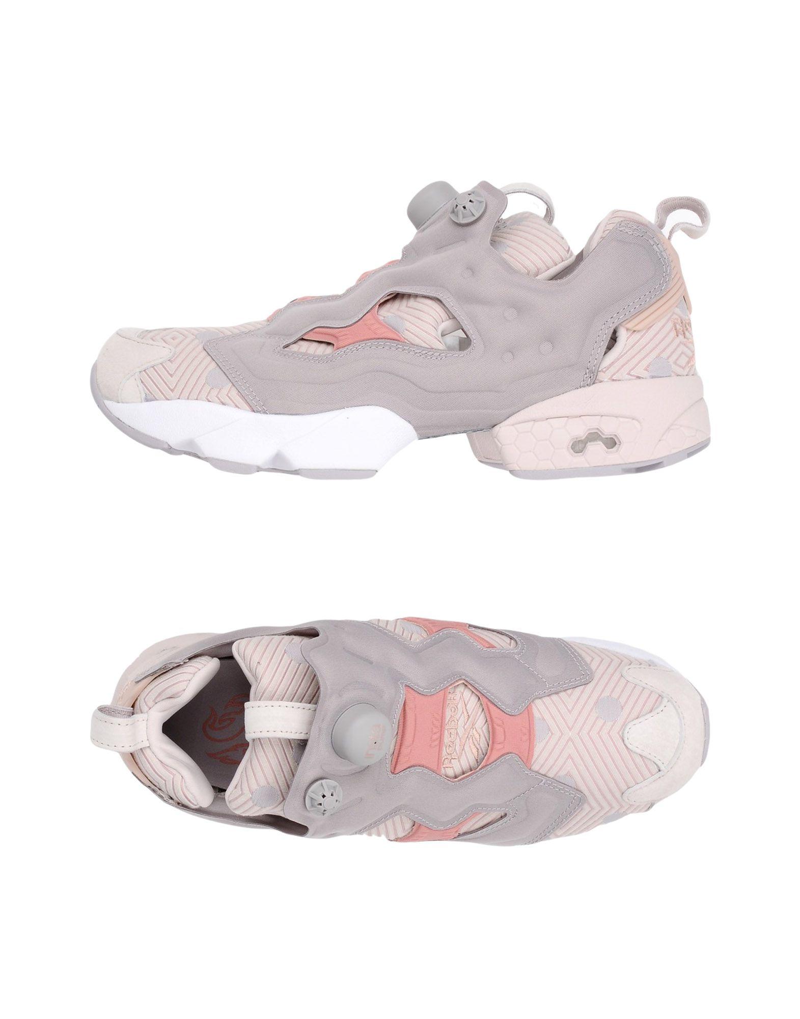 Reebok Instapump aussehende Fury Fbt  11371804XAGut aussehende Instapump strapazierfähige Schuhe cb4a75