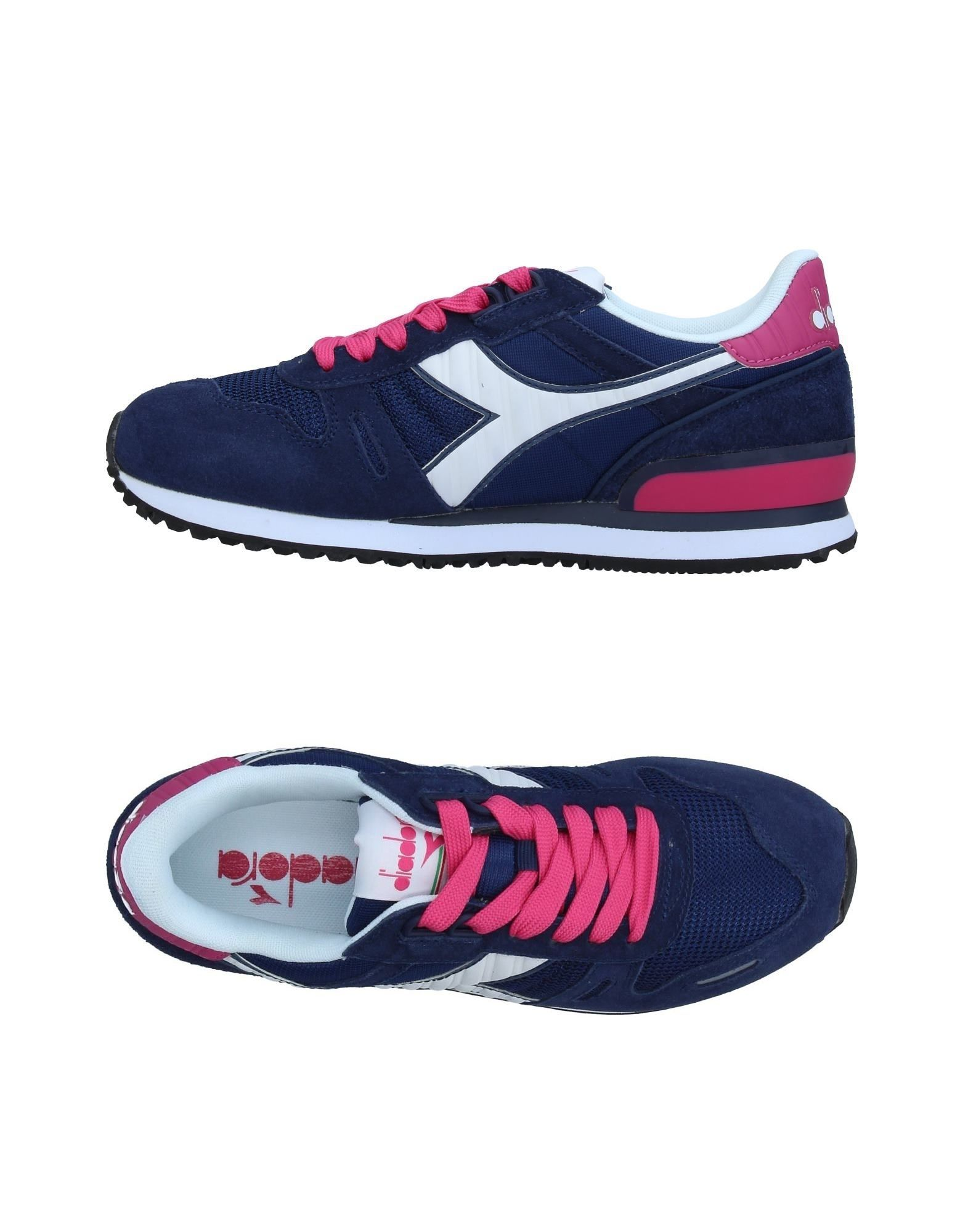 Diadora Sneakers Sneakers Sneakers - Women Diadora Sneakers online on  United Kingdom - 11371811FM a1a333