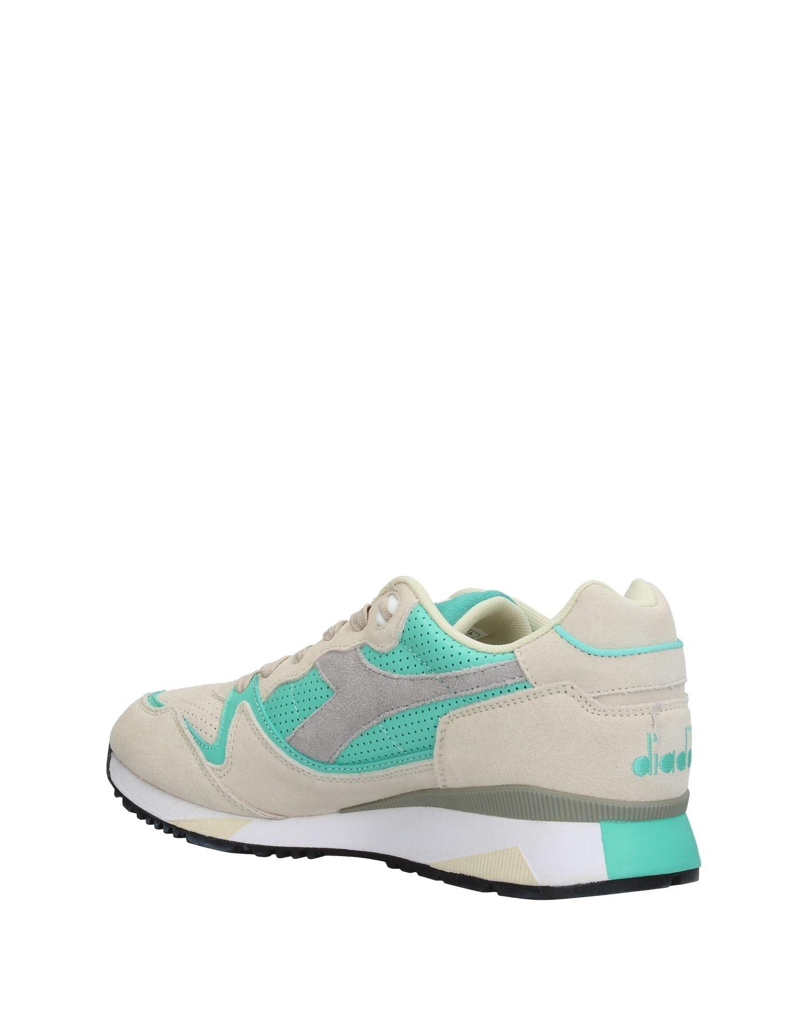 Rabatt Schuhe echte Schuhe Rabatt Diadora Turnschuhes Herren 11371841PT b37d34