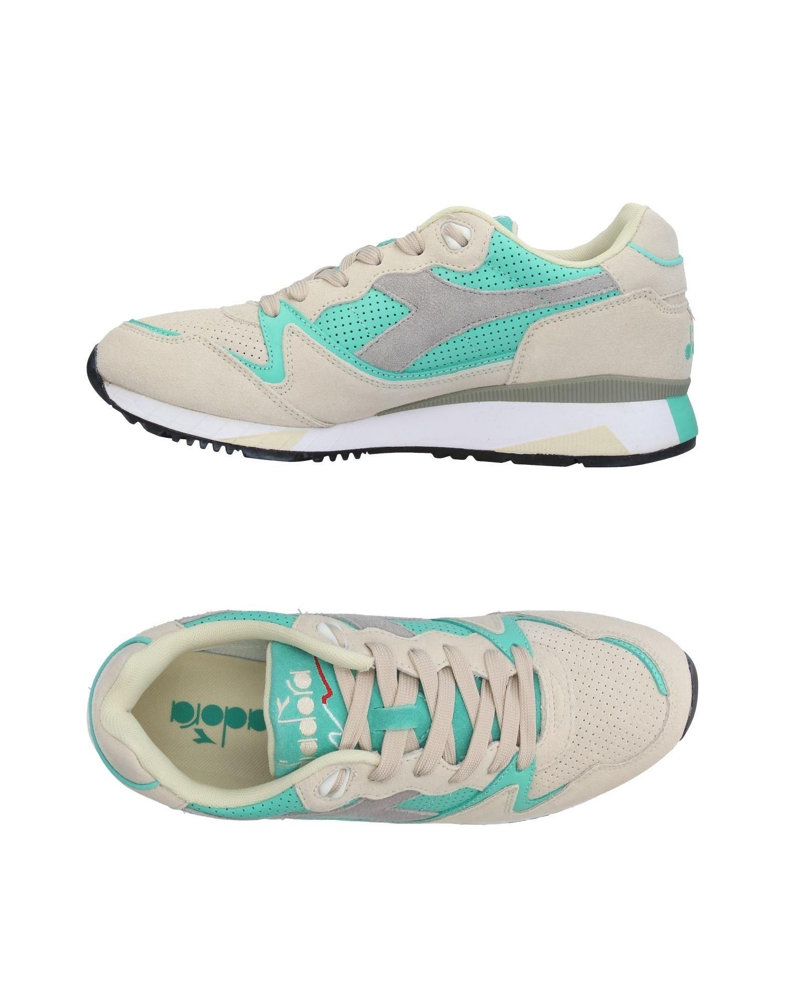 Rabatt echte Schuhe Schuhe echte Diadora Turnschuhes Herren 11371841PT 67d62f