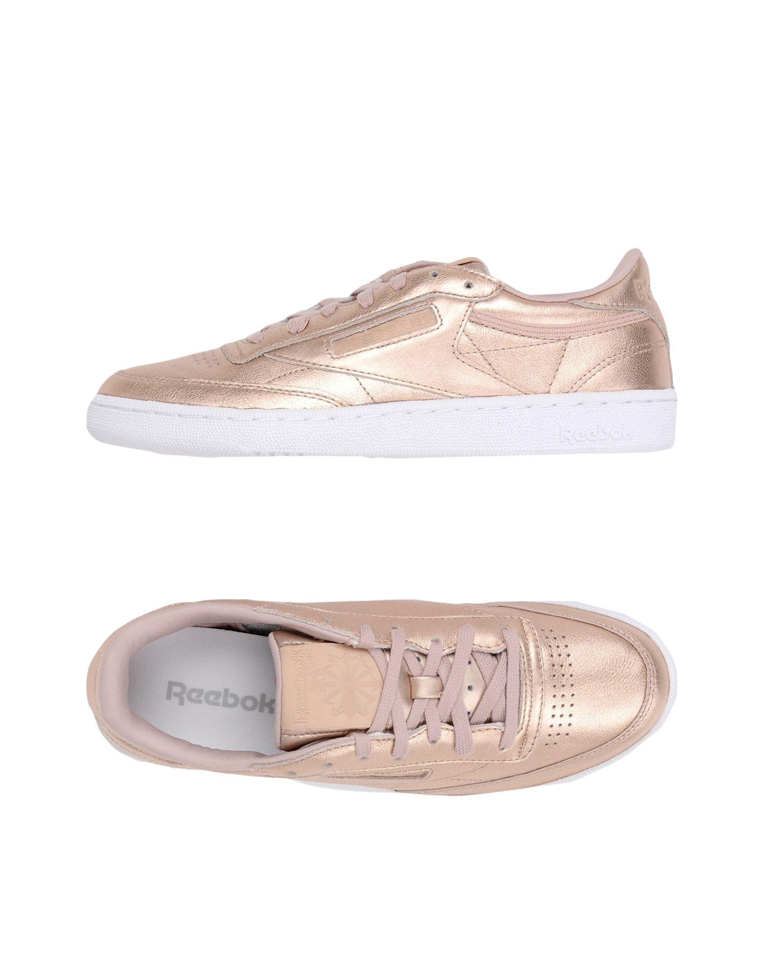 Reebok Club C Qualität 85 Lthr  11371842GT Gute Qualität C beliebte Schuhe 7fa362