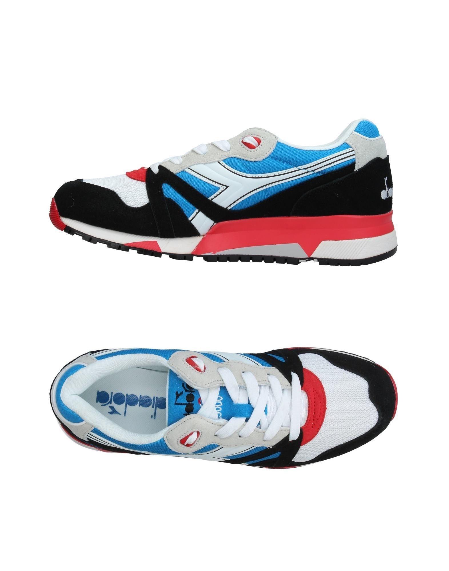 Moda Sneakers Diadora Uomo Uomo Diadora - 11371845HI 2b5c34