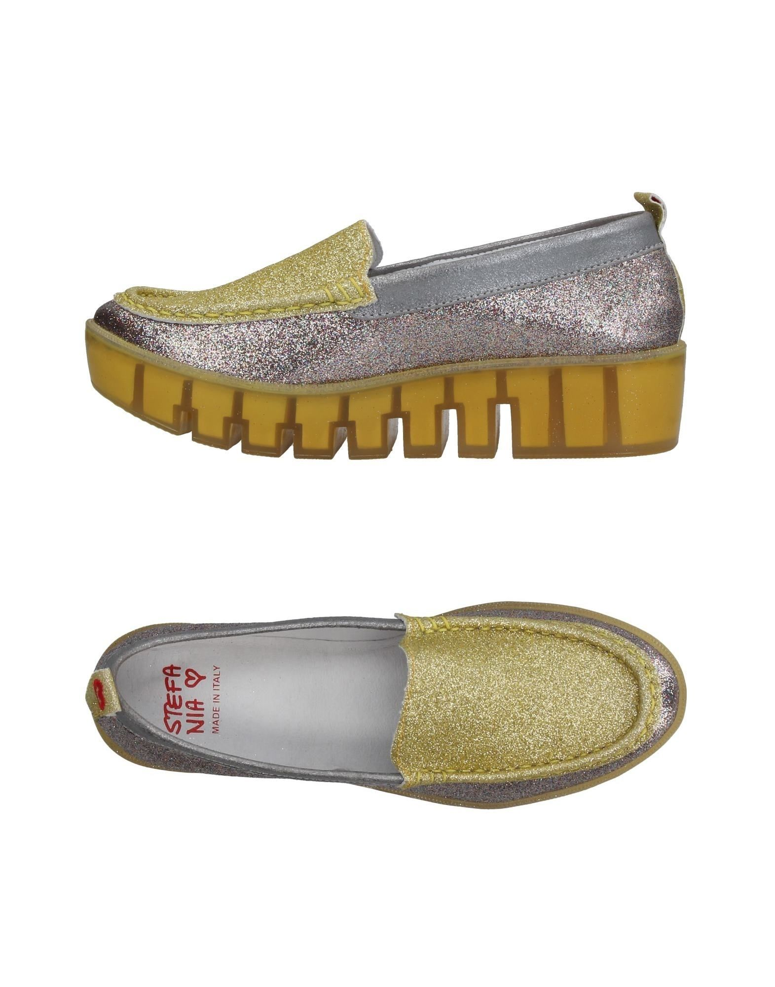 Stefania Mokassins Damen  11371884JM Gute Qualität beliebte Schuhe