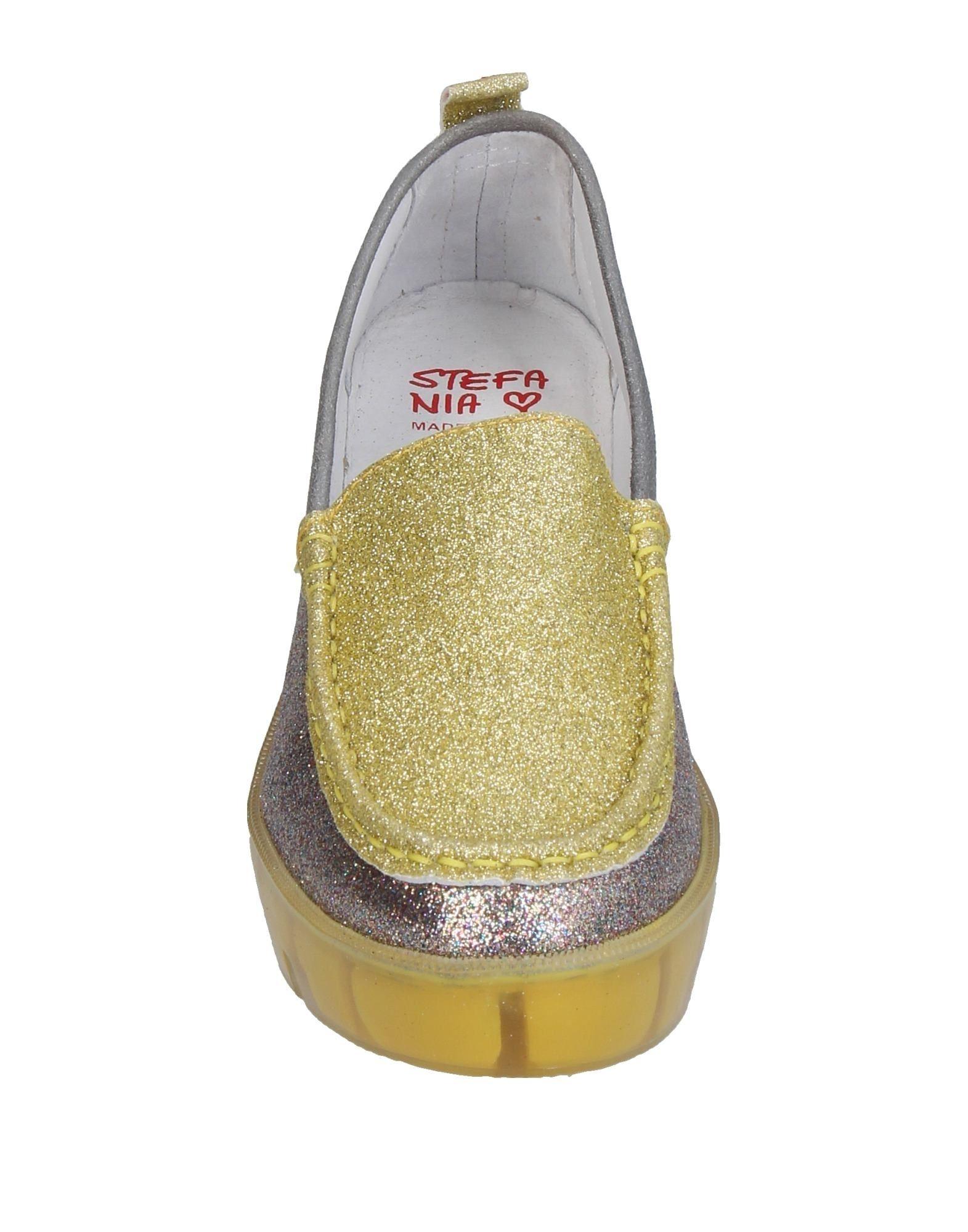 Stefania Mokassins Damen  11371884JM Gute Qualität Schuhe beliebte Schuhe Qualität eff5f5