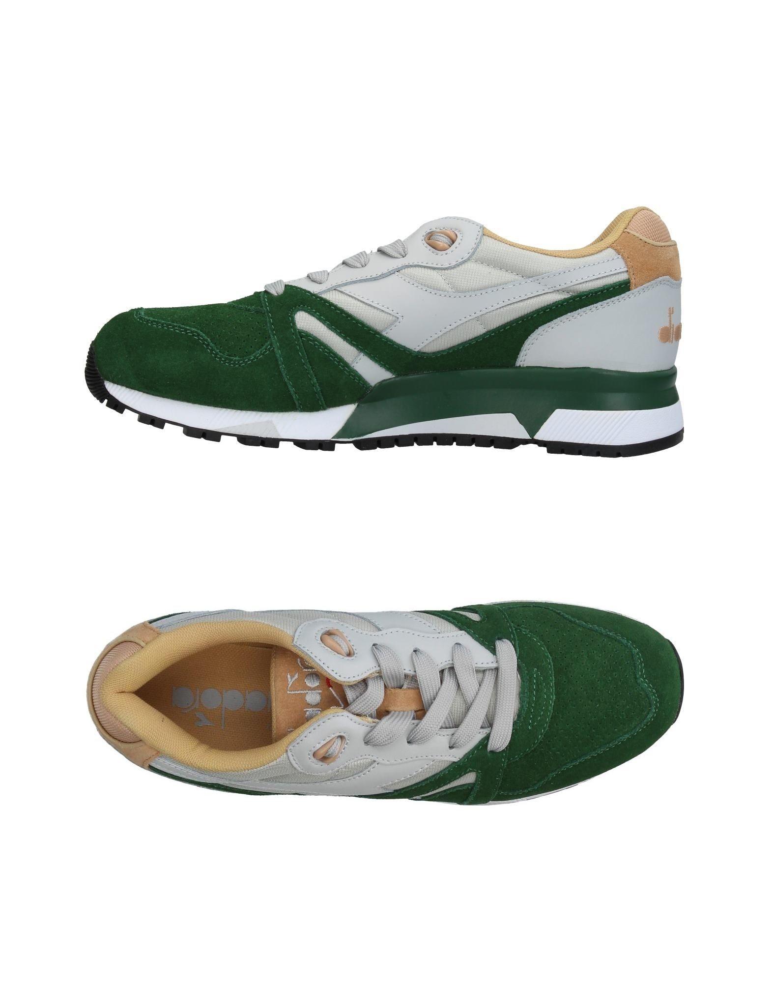 Moda Sneakers Diadora Uomo - 11371894TV