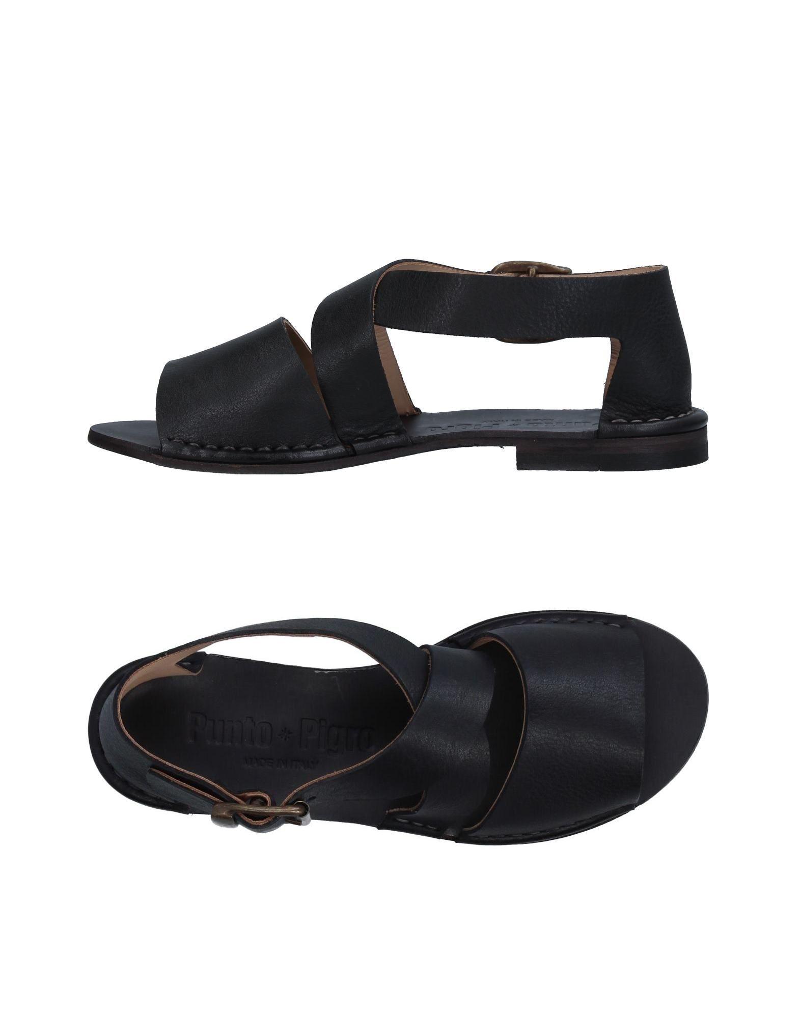 Punto Pigro Sandalen Damen  11371936UR Gute Qualität beliebte Schuhe