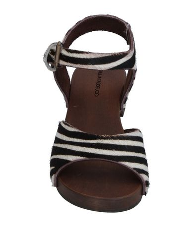 GIULIA TADDEUCCI Sandalen Freies Verschiffen Heißen Verkauf Günstig Kaufen Neueste Verkauf Limitierter Auflage in0uZ