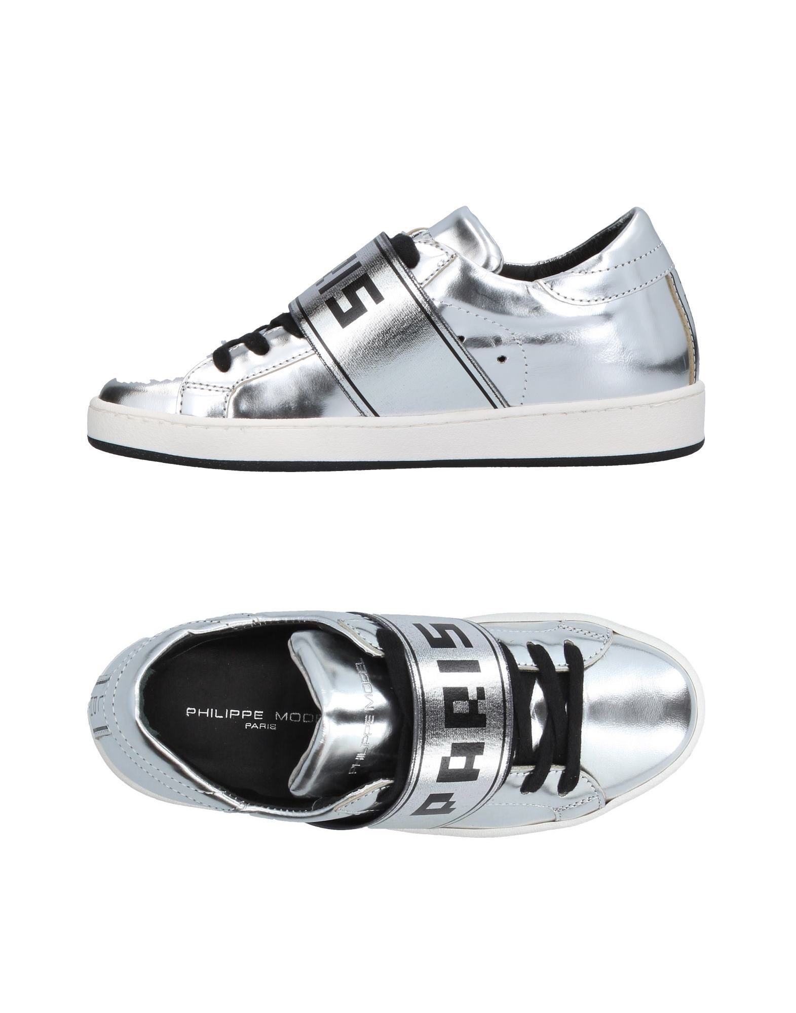 Philippe Model Sneakers Damen  11371970AR