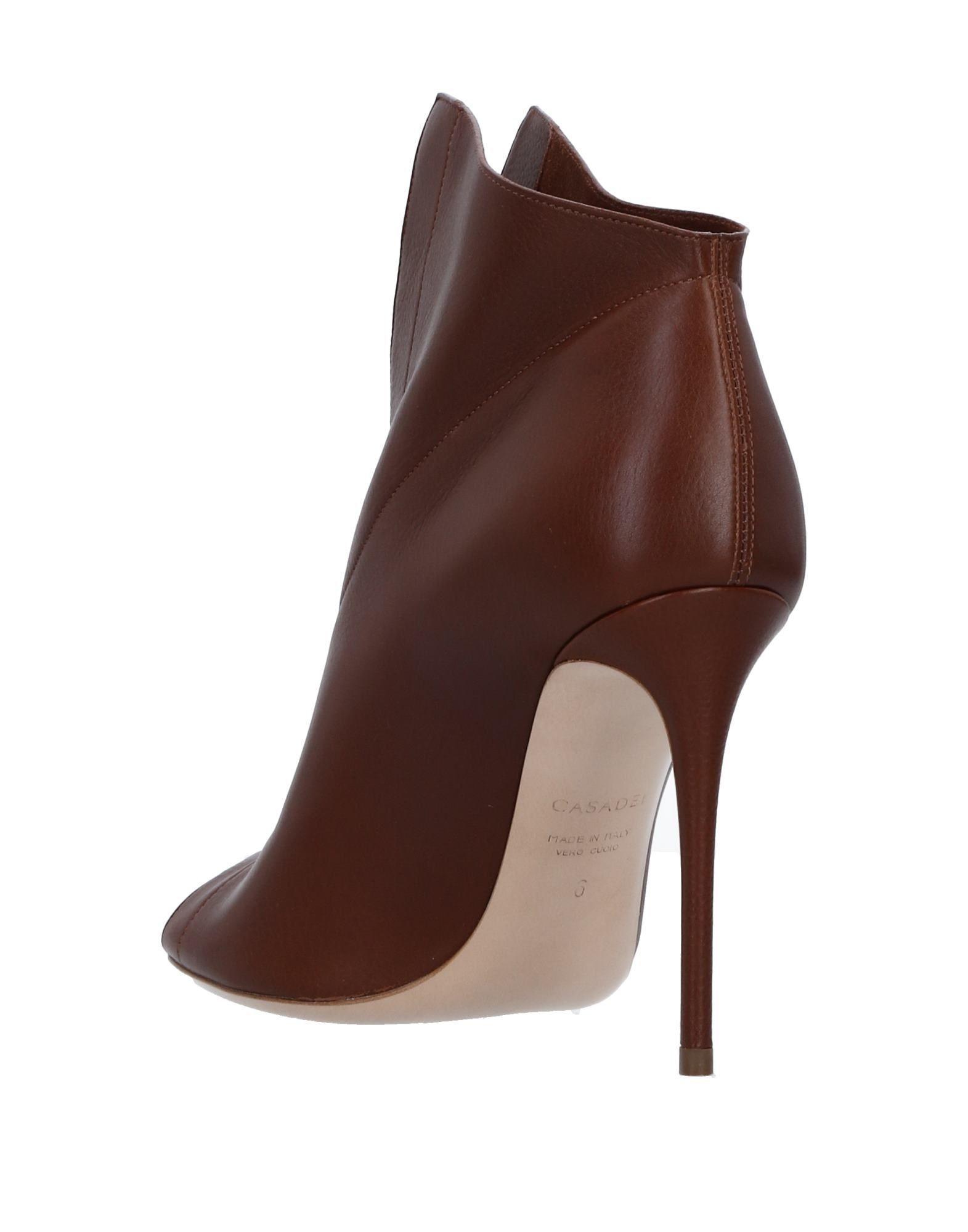 Haltbare Mode Damen billige Schuhe Casadei Stiefelette Damen Mode  11371990QN Heiße Schuhe dec0bc