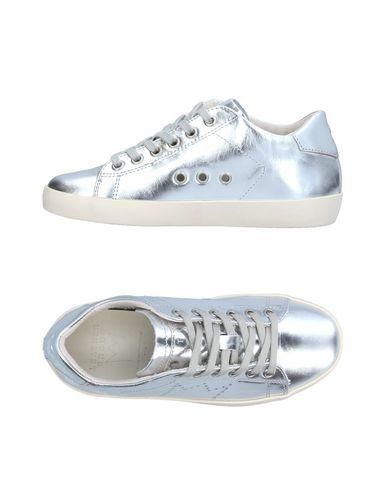 Günstigstes Online LEATHER CROWN Sneakers Günstige Fälschung Räumung Ebay 7U9Ee