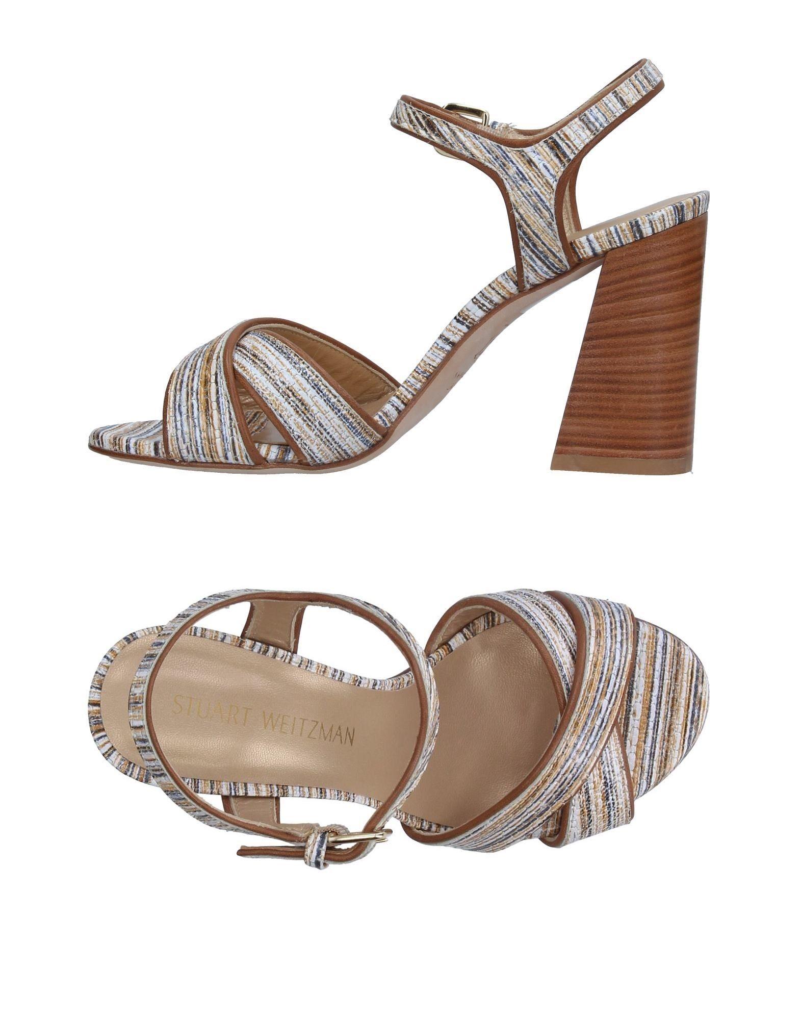 Stuart Weitzman Sandalen Damen Schuhe  11371997DA Neue Schuhe Damen 55d021