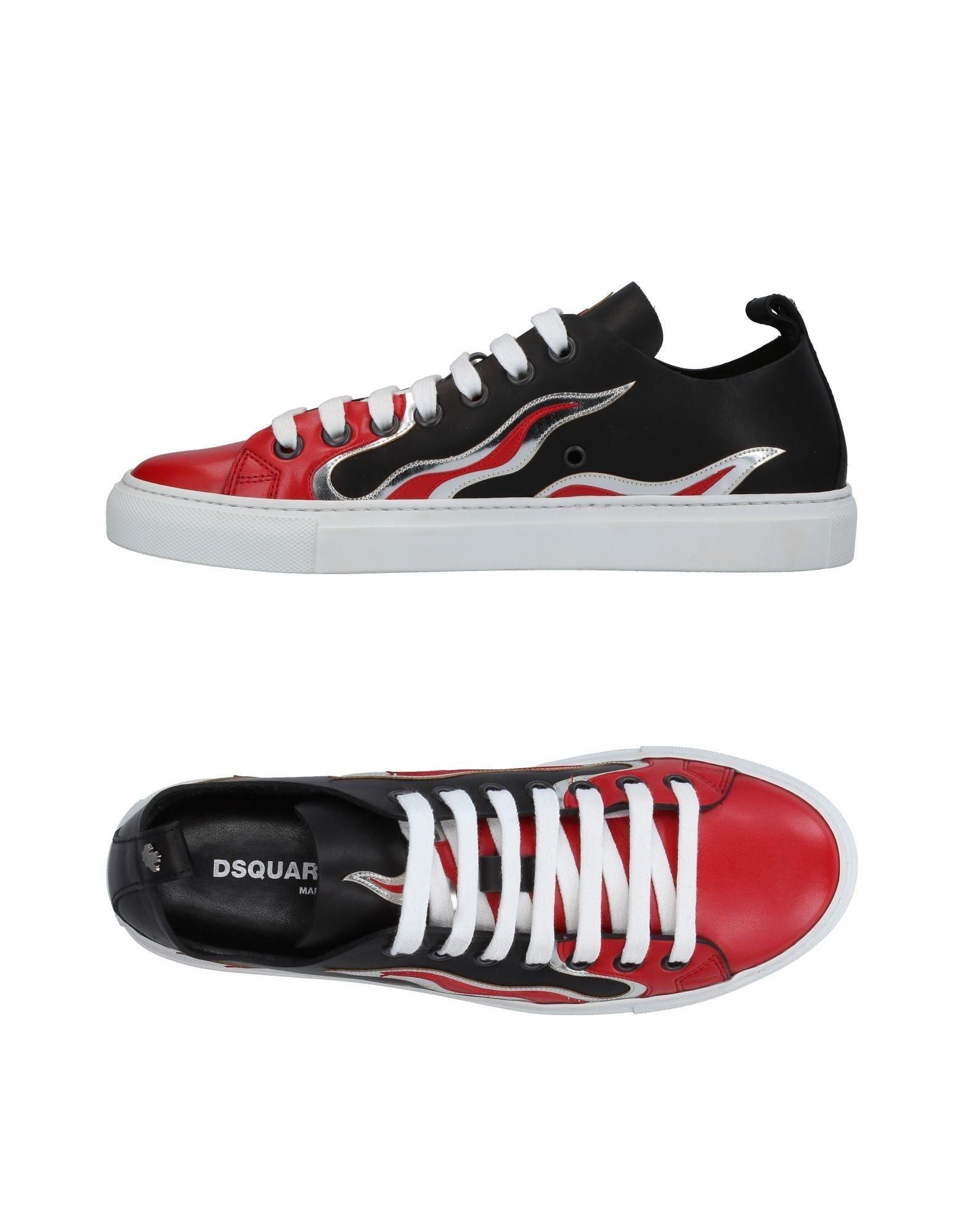 Sneakers Dsquared2 Uomo - Acquista online su