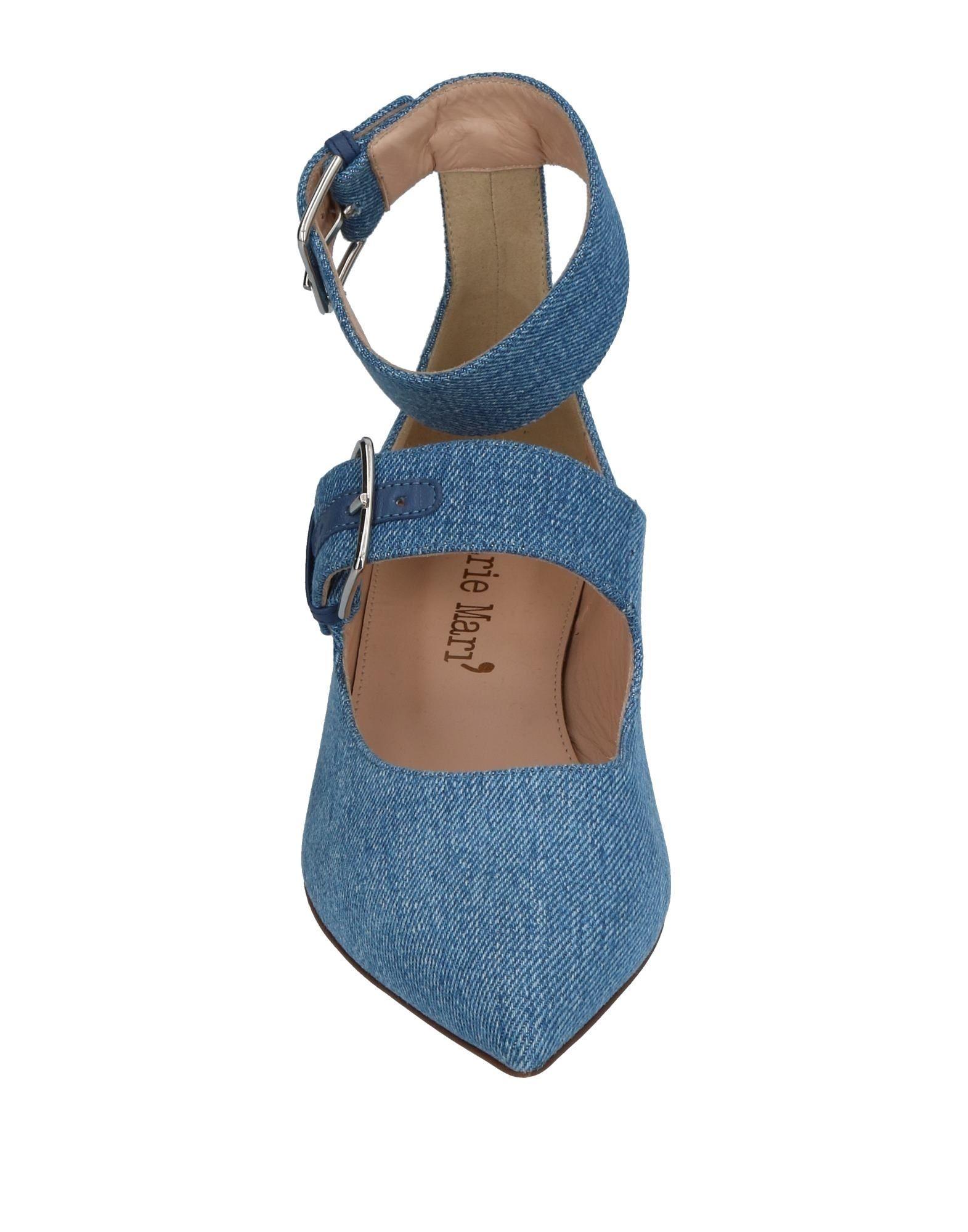 Marie Marí Ballerinas Damen  11372026QB Schuhe Neue Schuhe 11372026QB 483287