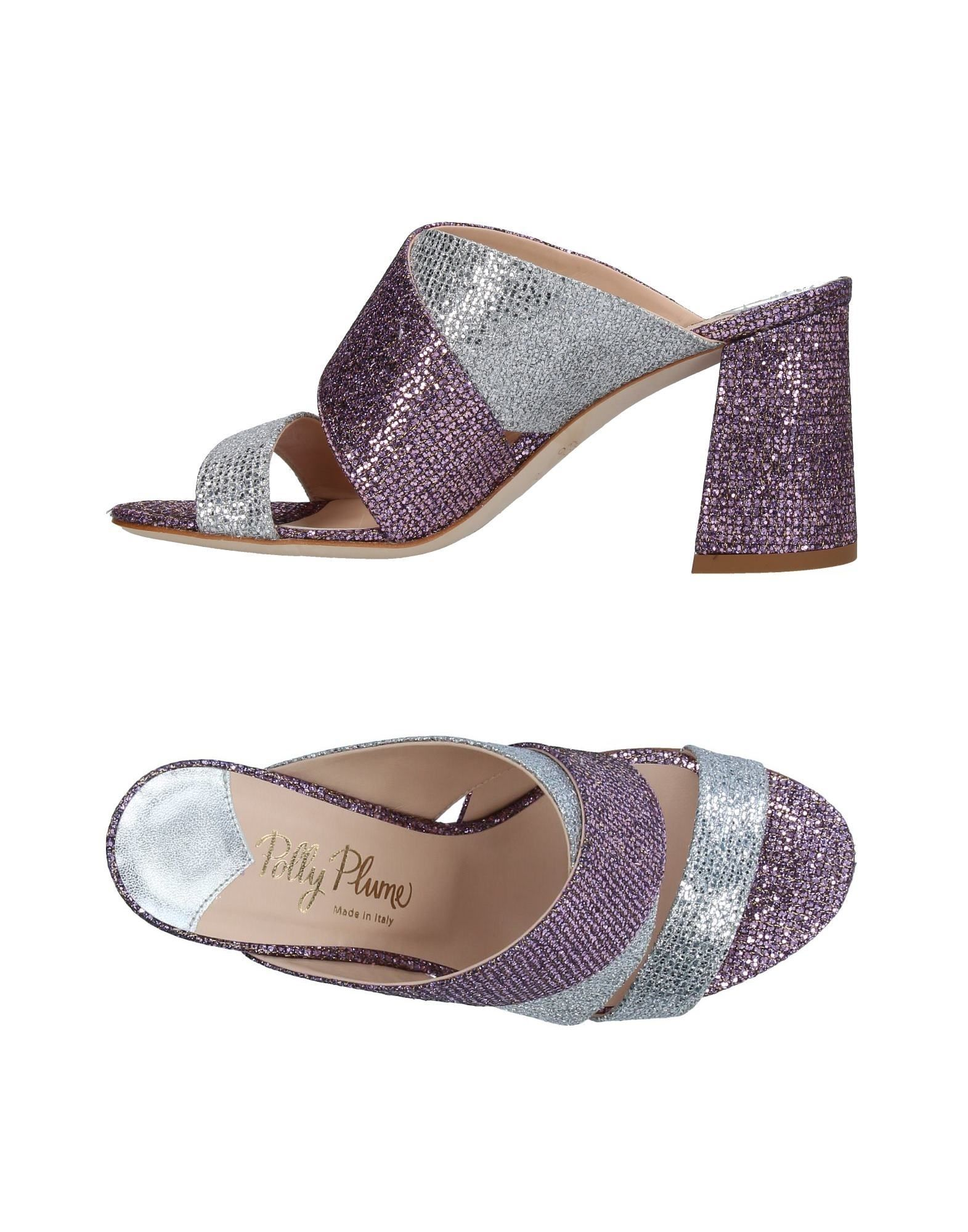 Sandales Polly Plume Femme - Sandales Polly Plume sur