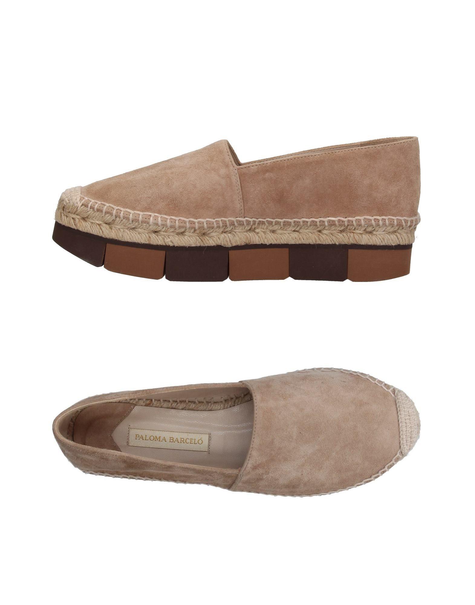Paloma Barceló Espadrilles Damen  11372045AH Gute Qualität beliebte Schuhe