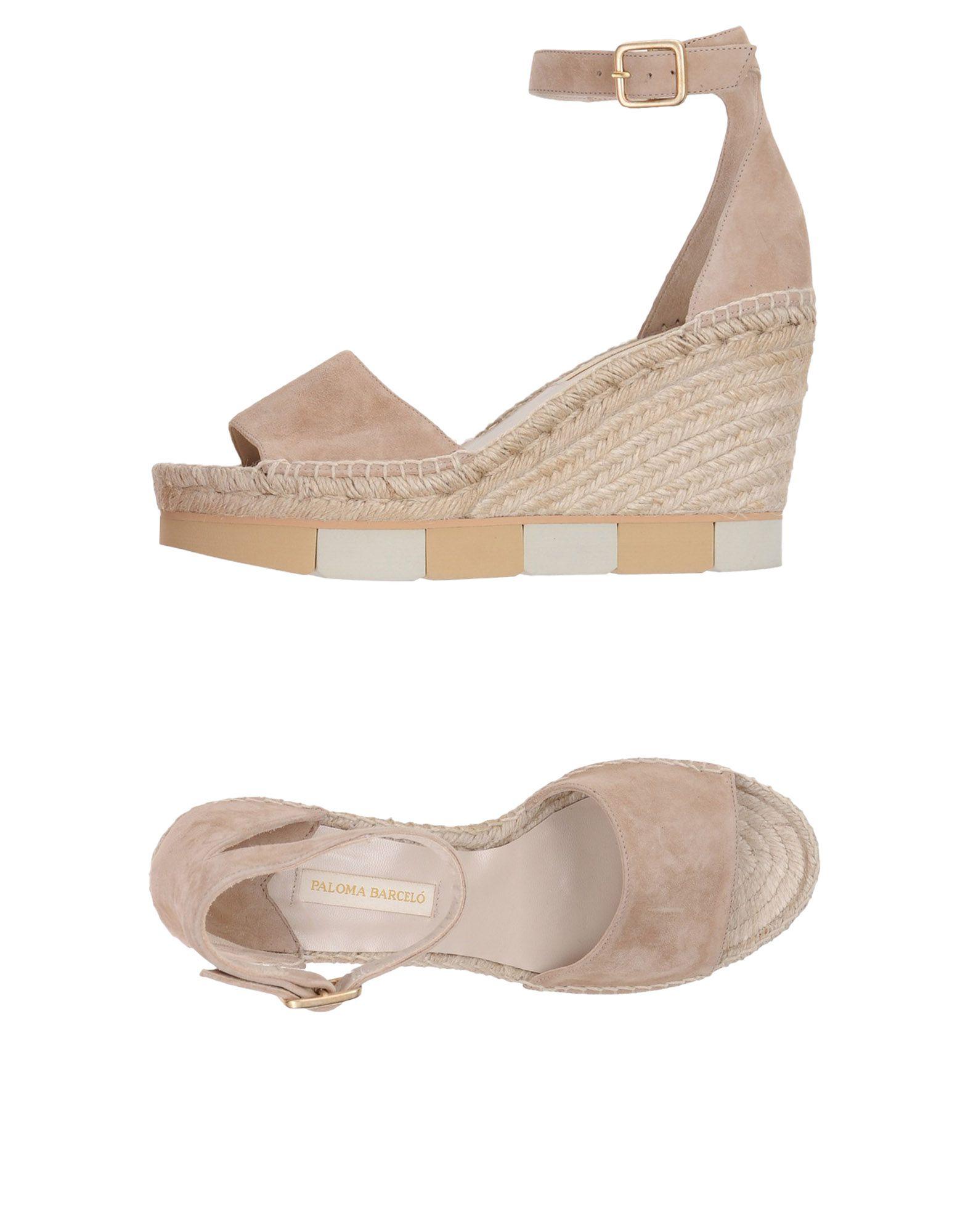 Paloma Paloma Paloma Barceló Sandals - Women Paloma Barceló Sandals online on  United Kingdom - 11372047WA 348b26