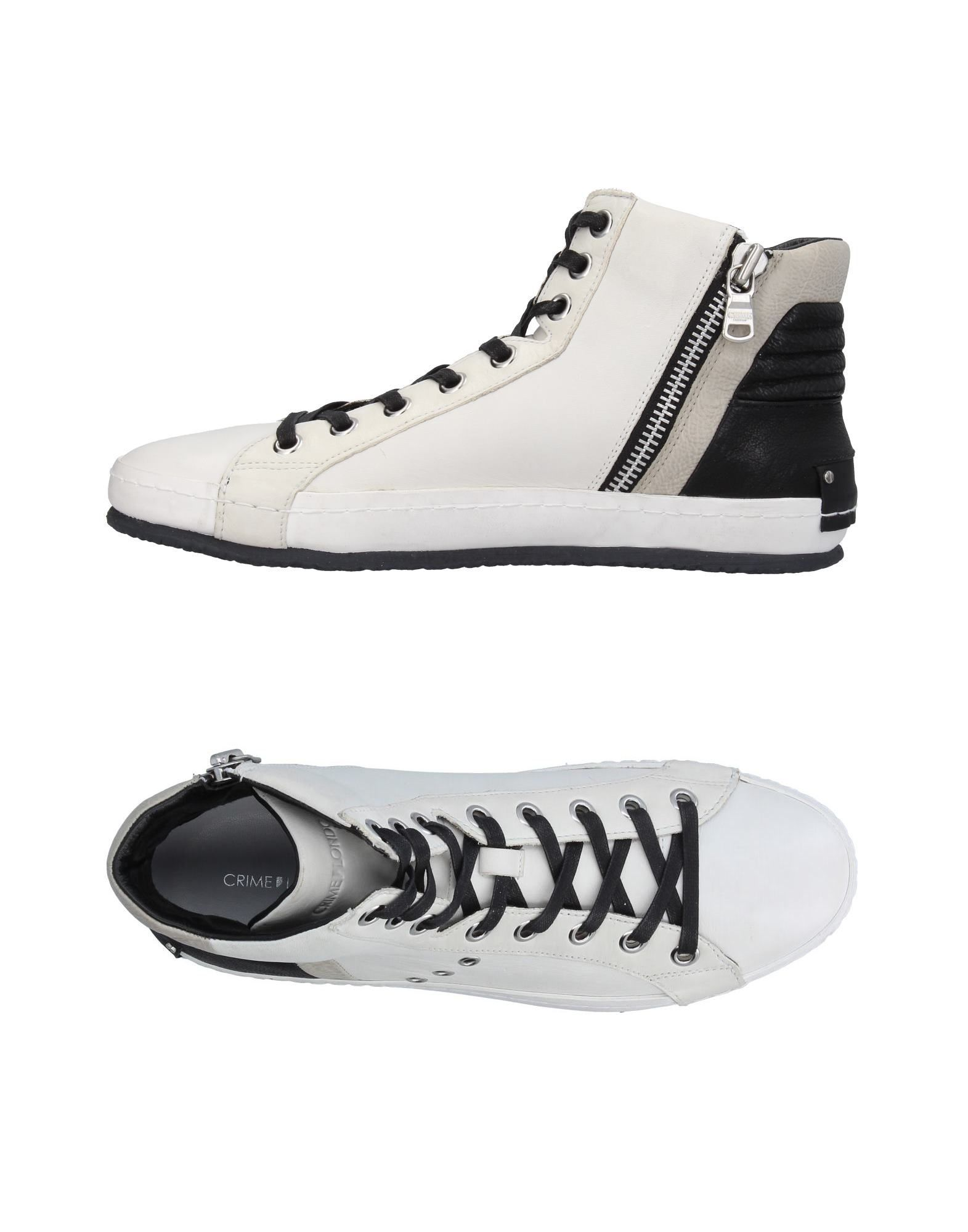 Sneakers Crime London Homme - Sneakers Crime London sur