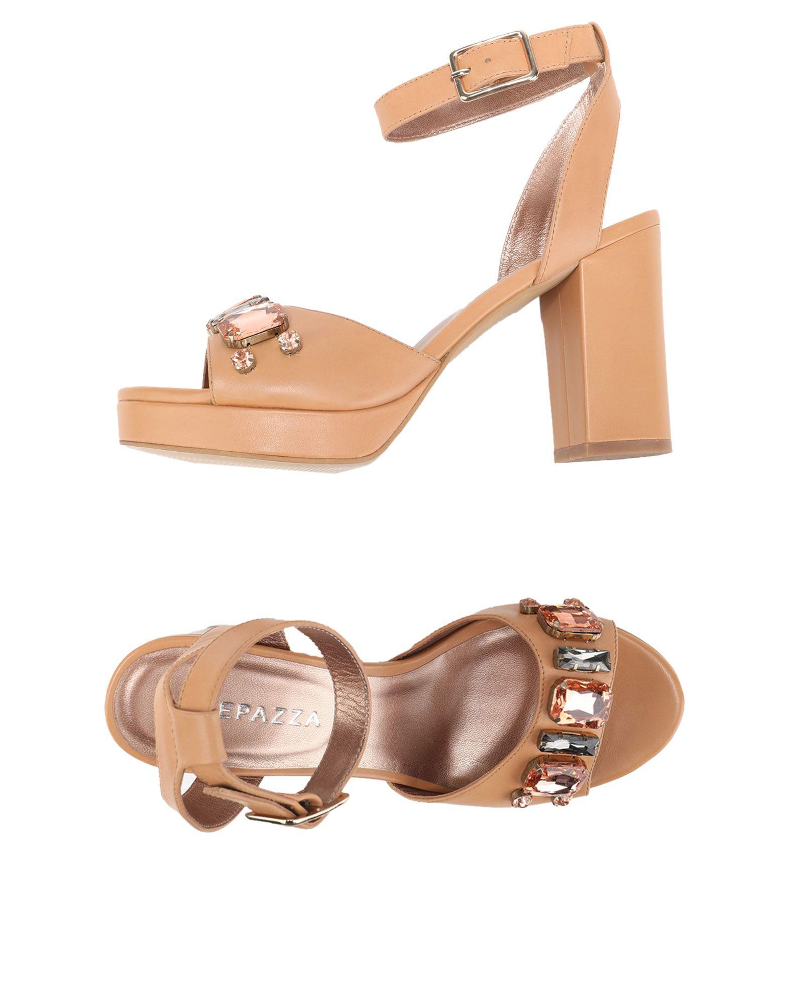 Apepazza Sandalen Damen  11372078BL Gute Qualität beliebte Schuhe