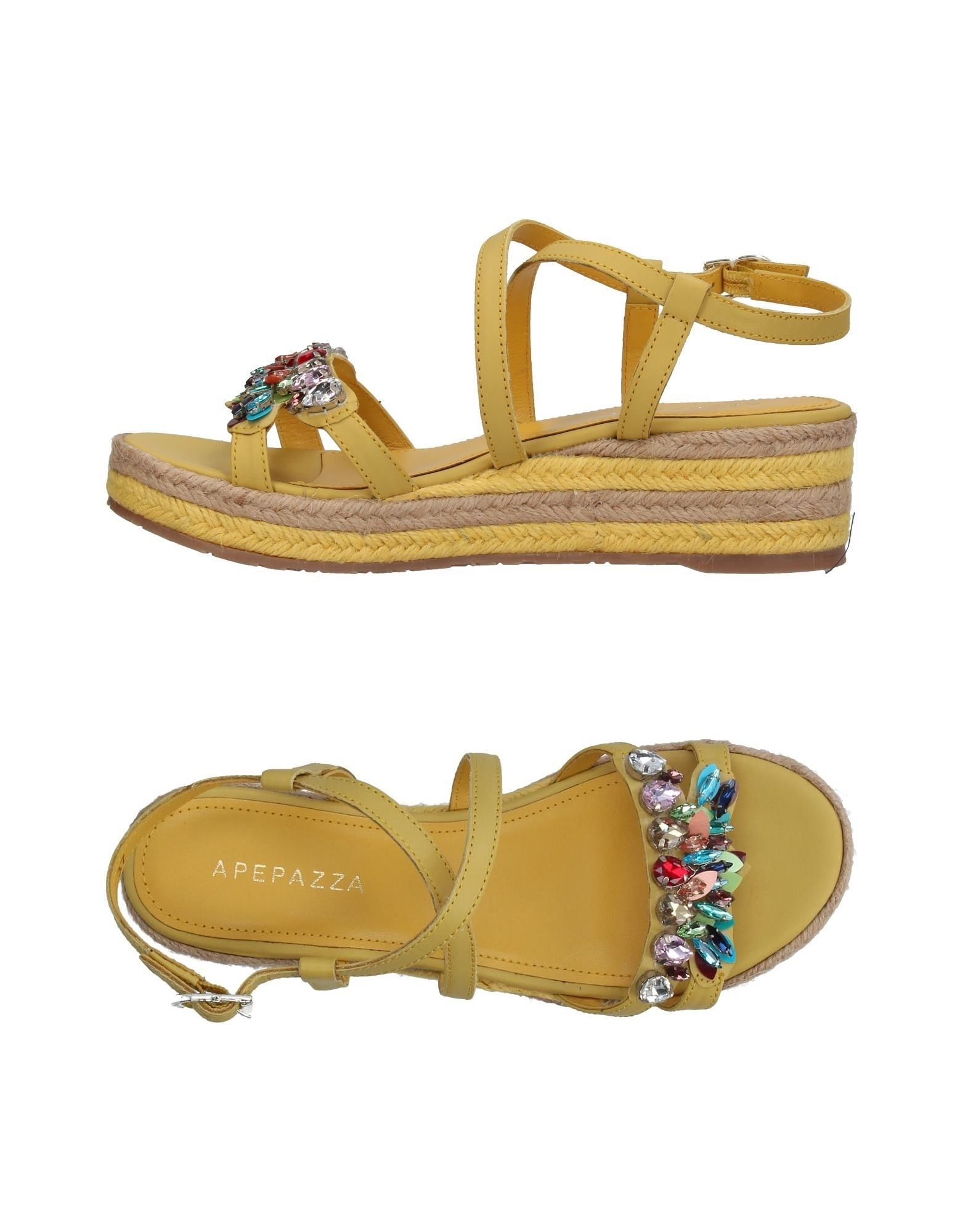 Apepazza Sandalen Damen  11372089OV Schuhe Gute Qualität beliebte Schuhe 11372089OV cb8232