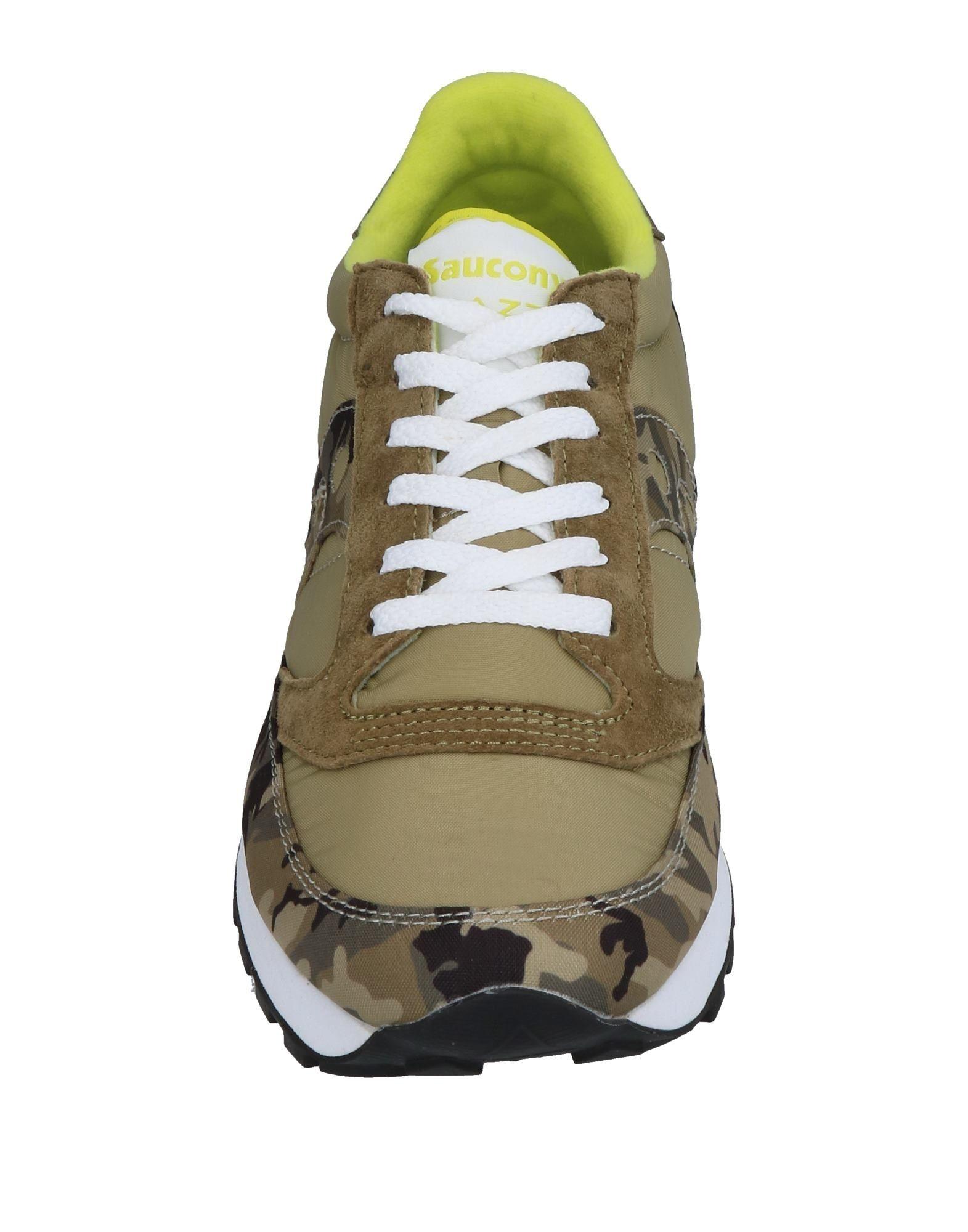 Rabatt echte Schuhe Saucony Herren Turnschuhes Herren Saucony 11372096VA 7b849b