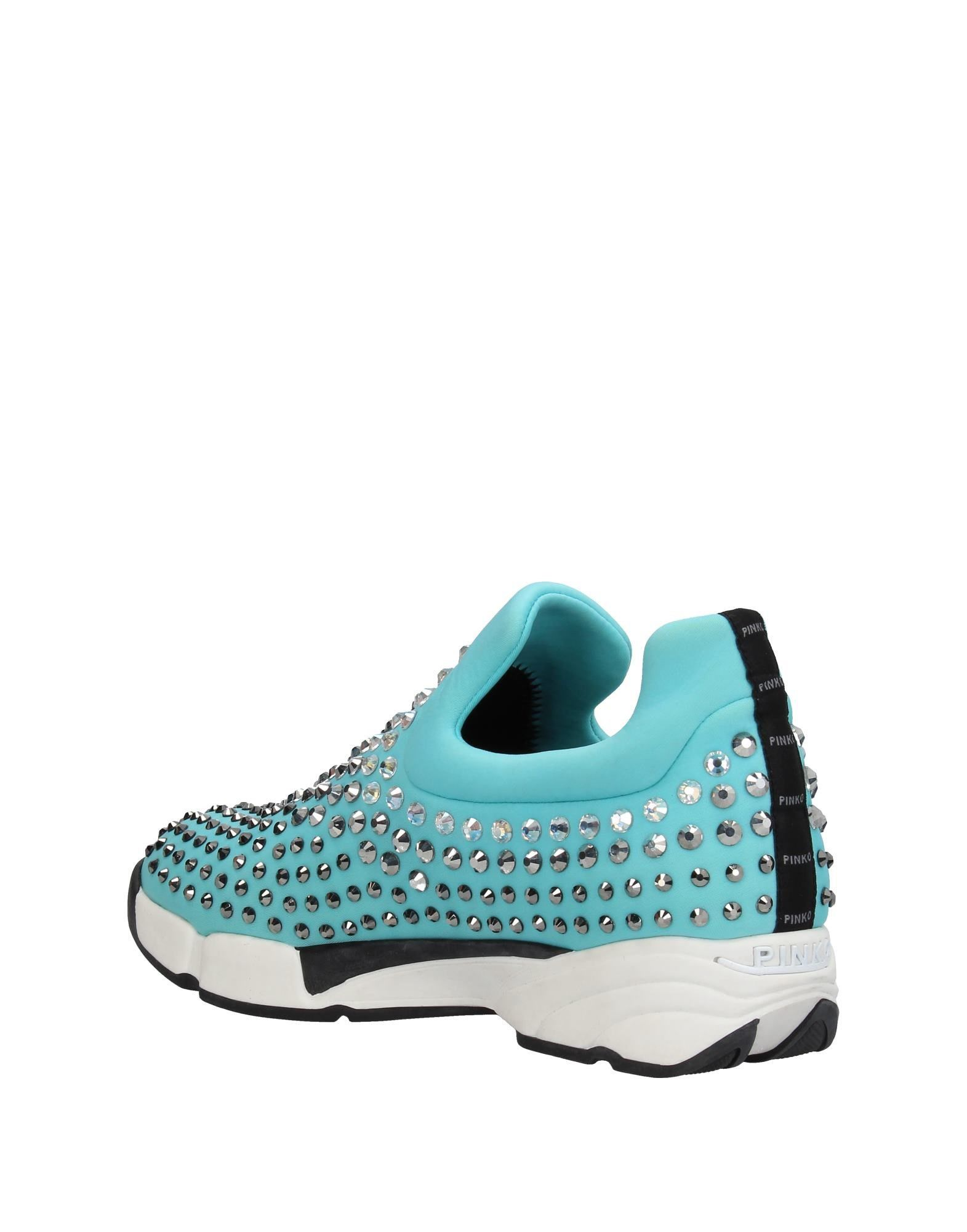 Pinko Sneakers Sneakers Sneakers - Women Pinko Sneakers online on  Canada - 11372109QE 142d03
