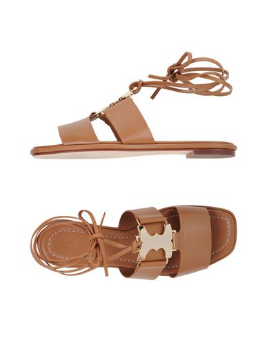 239133ca1917f2 Tory Burch Sandals - Women Tory Burch Sandals online on YOOX United ...