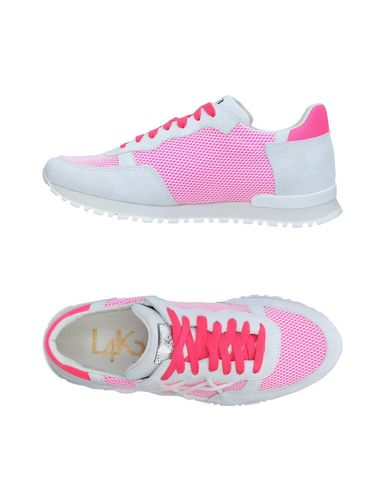 Descuento por limitado tiempo limitado por Zapatillas L4k3 Mujer - Zapatillas L4k3 - 11372133QQ Amarillo 5a0467