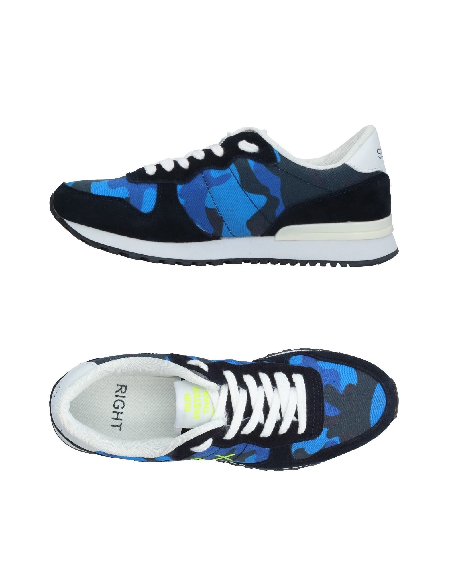 Sneakers Sun 68 Homme - Sneakers Sun 68 sur