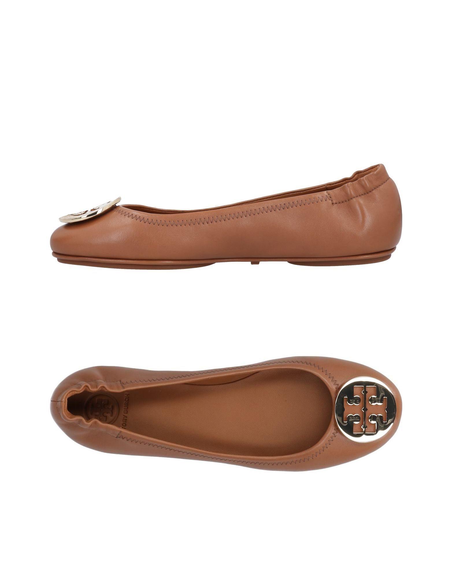 Tory Tory Tory Burch Ballerinas Damen  11372143SW Neue Schuhe 5cb6ab