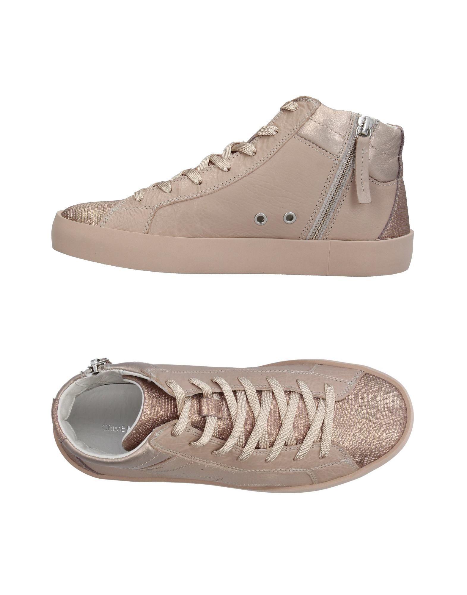 Sneakers Crime London Donna - Acquista online su