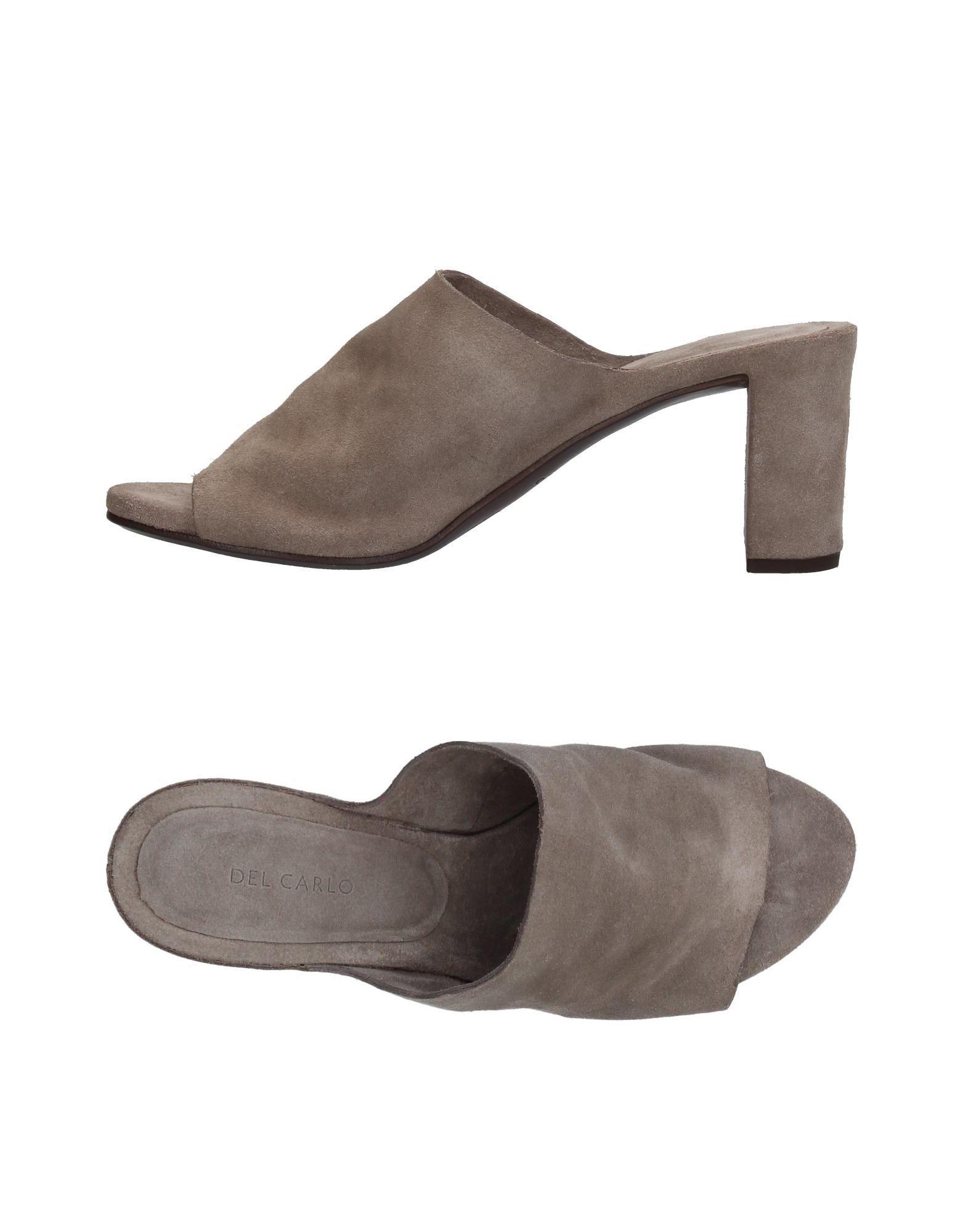 Stilvolle Sandalen billige Schuhe Del Carlo Sandalen Stilvolle Damen  11372179XX 913d7b