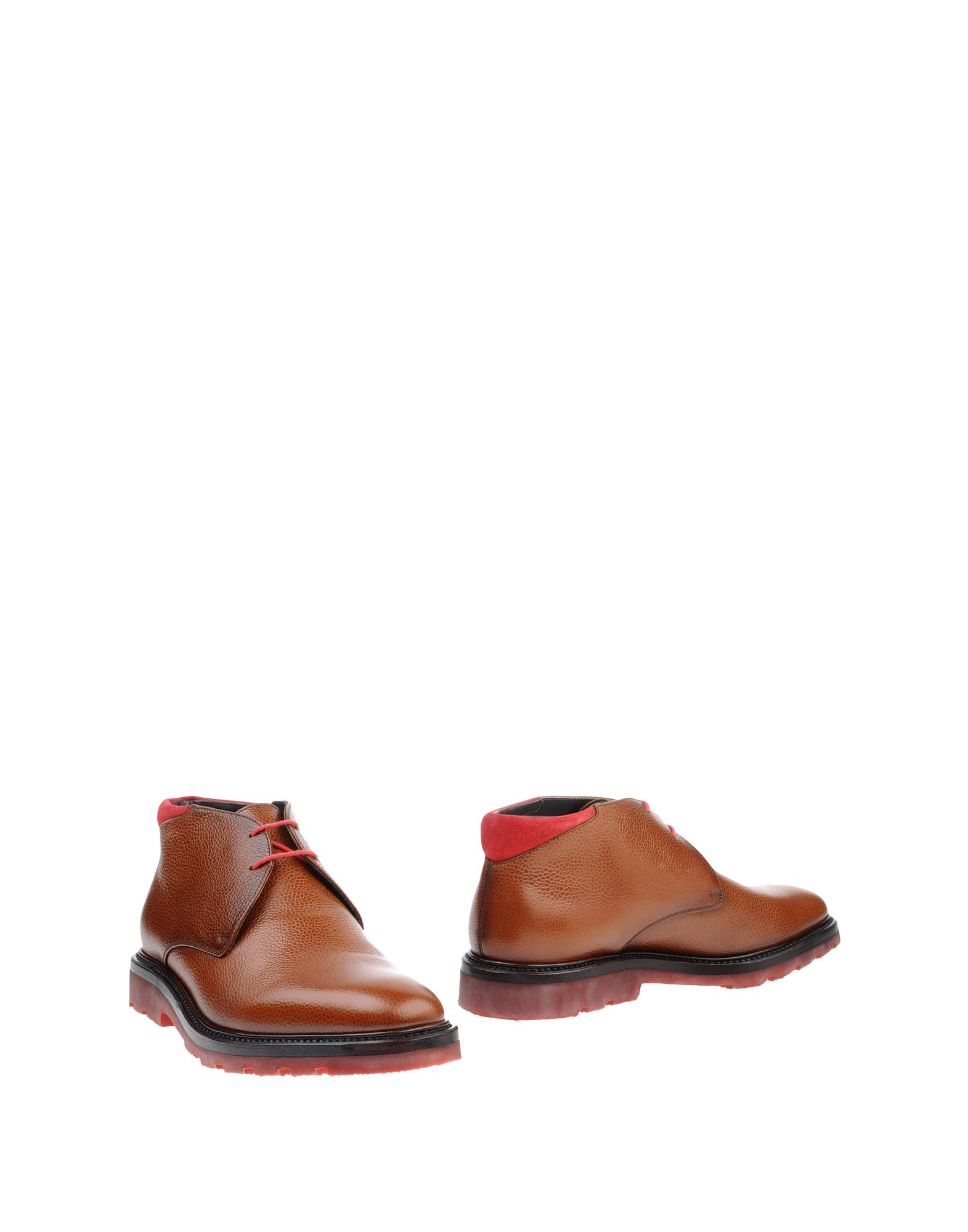 Bottine Georges Homme - Bottines Georges sur