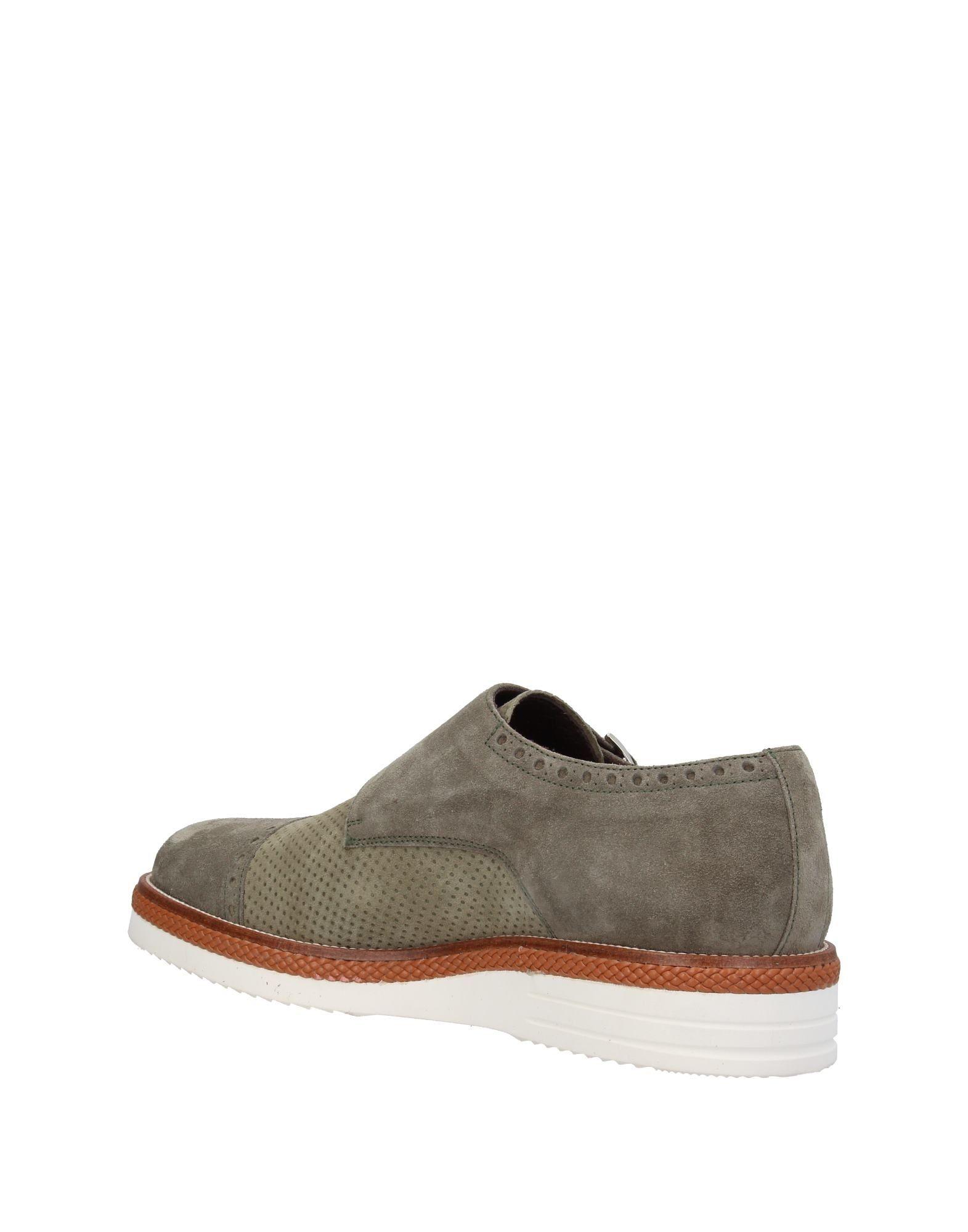 Rabatt echte Schuhe Pertini Mokassins Herren  11372218UG