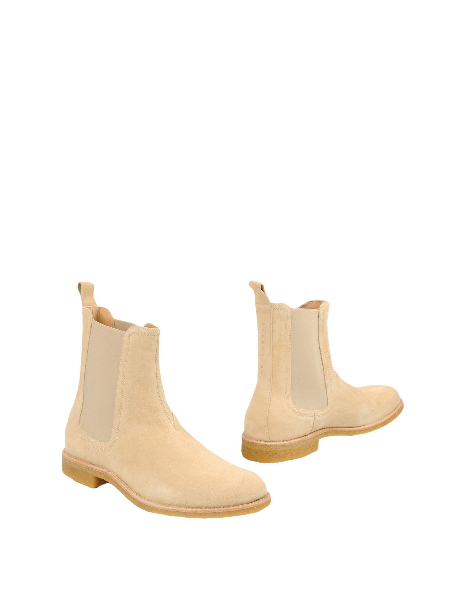 Bottine Represent Chelsea Boot - Homme - Bottines Represent sur