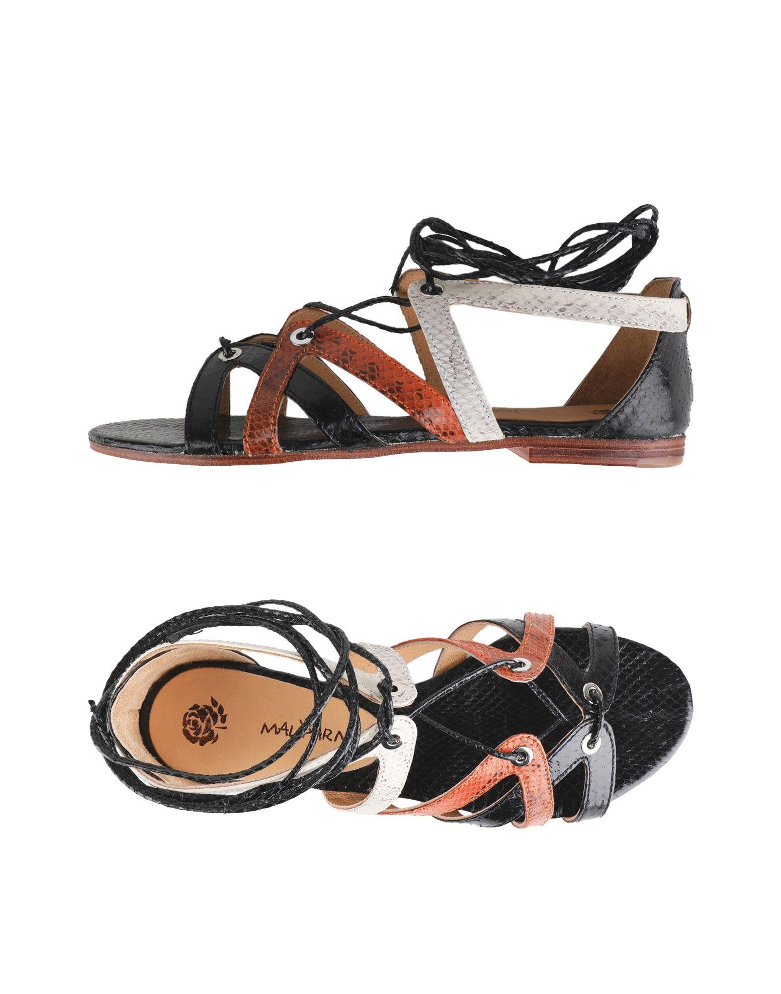 Malìparmi Sandalen Damen  11372274NH Gute Qualität beliebte Schuhe