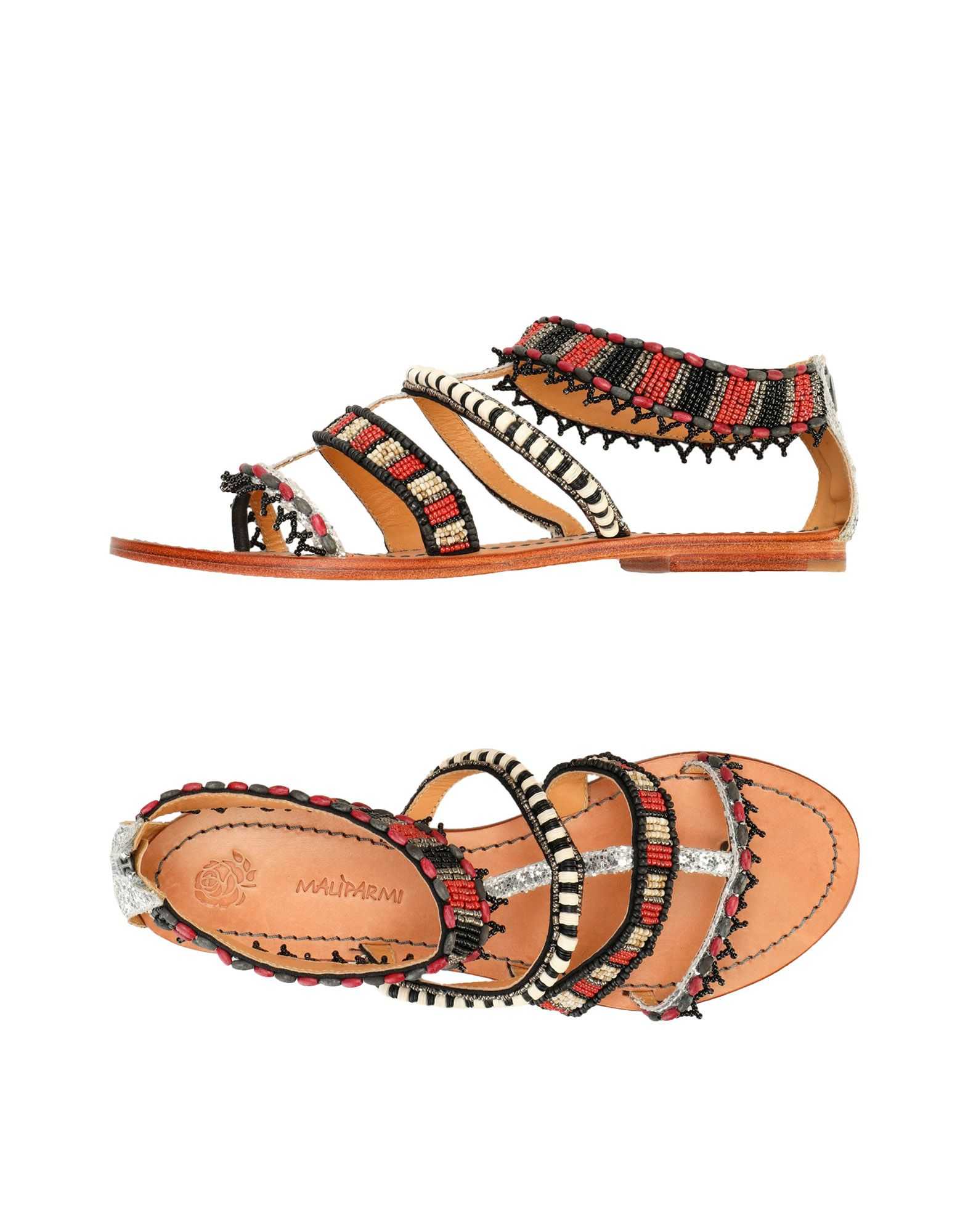 Stilvolle billige Schuhe Damen Malìparmi Dianetten Damen Schuhe  11372279SN d035e8