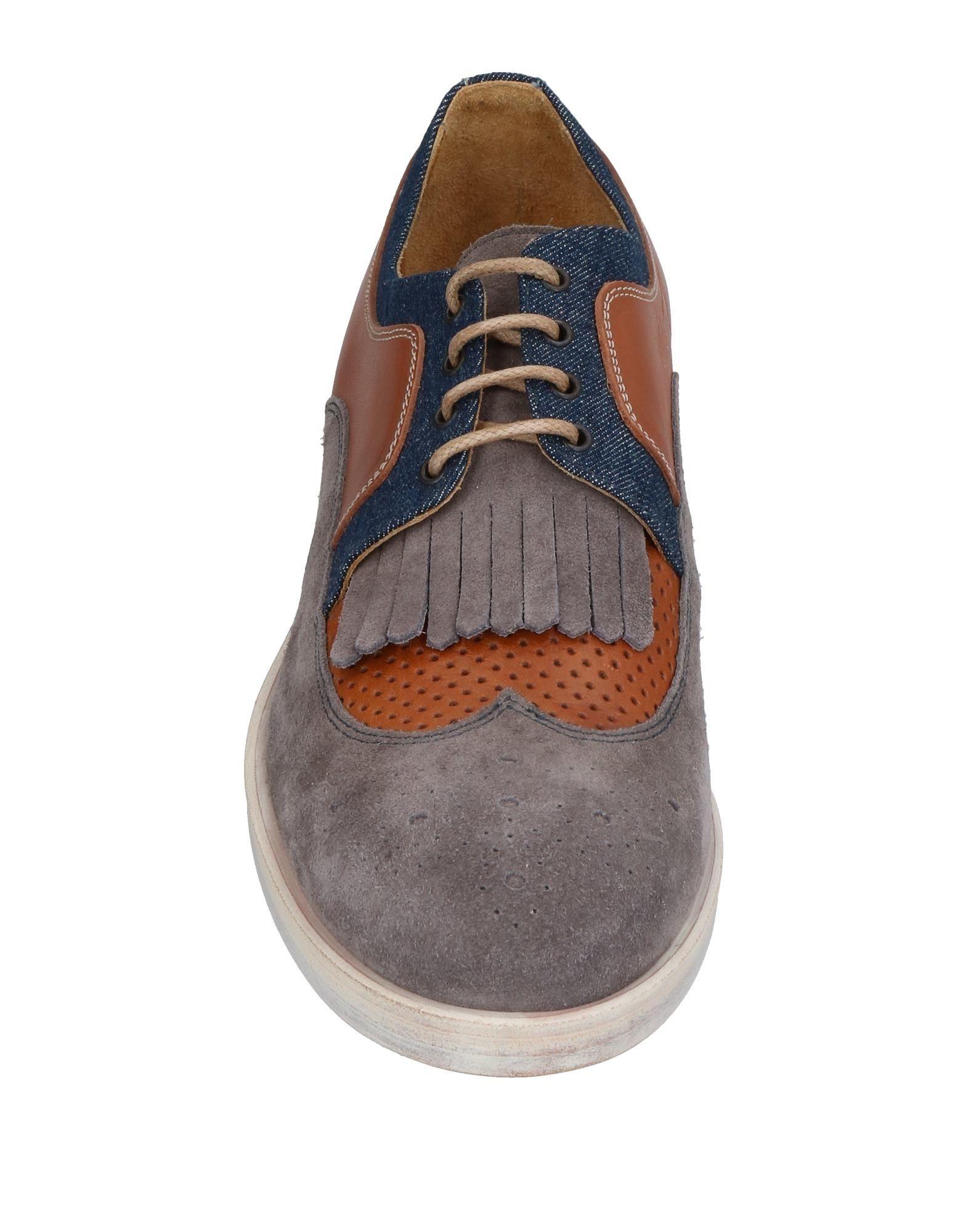 CHAUSSURES - Chaussures à lacetsHal vz1E16
