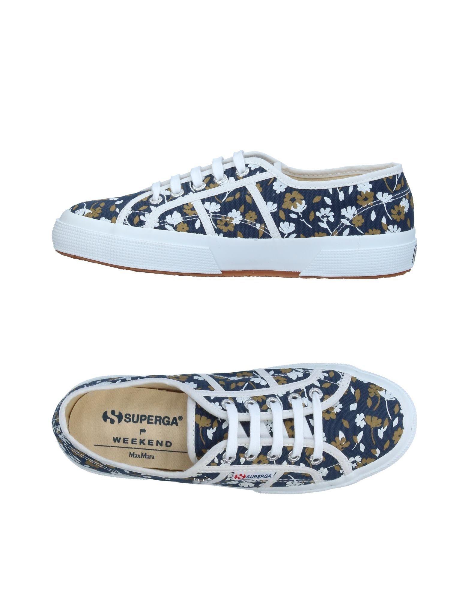 Superga® Per Weekend  Max Mara Sneakers Damen  11372321FR Gute Qualität beliebte Schuhe