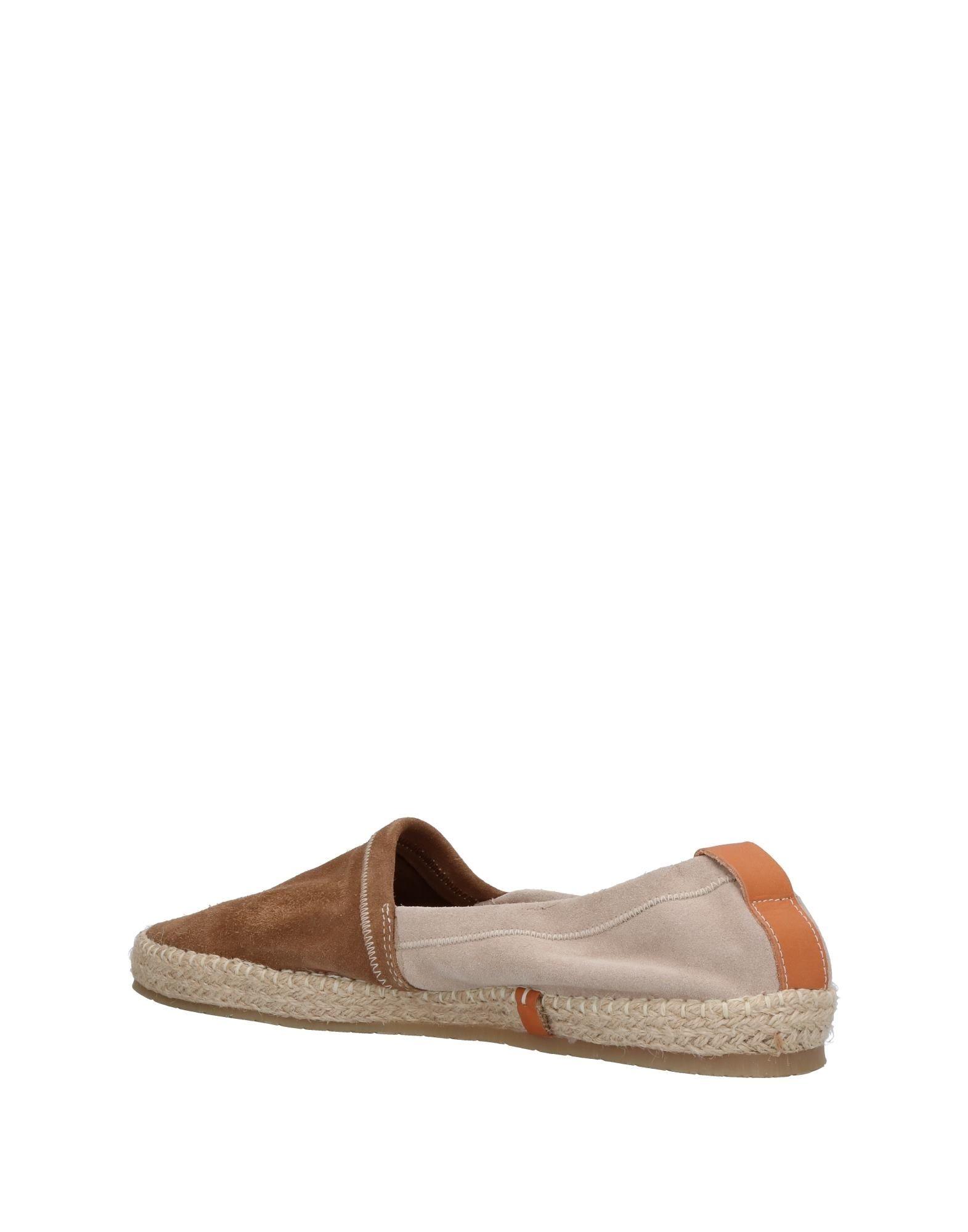 Chaussures - Espadrilles Eleventy GNYbx89dK