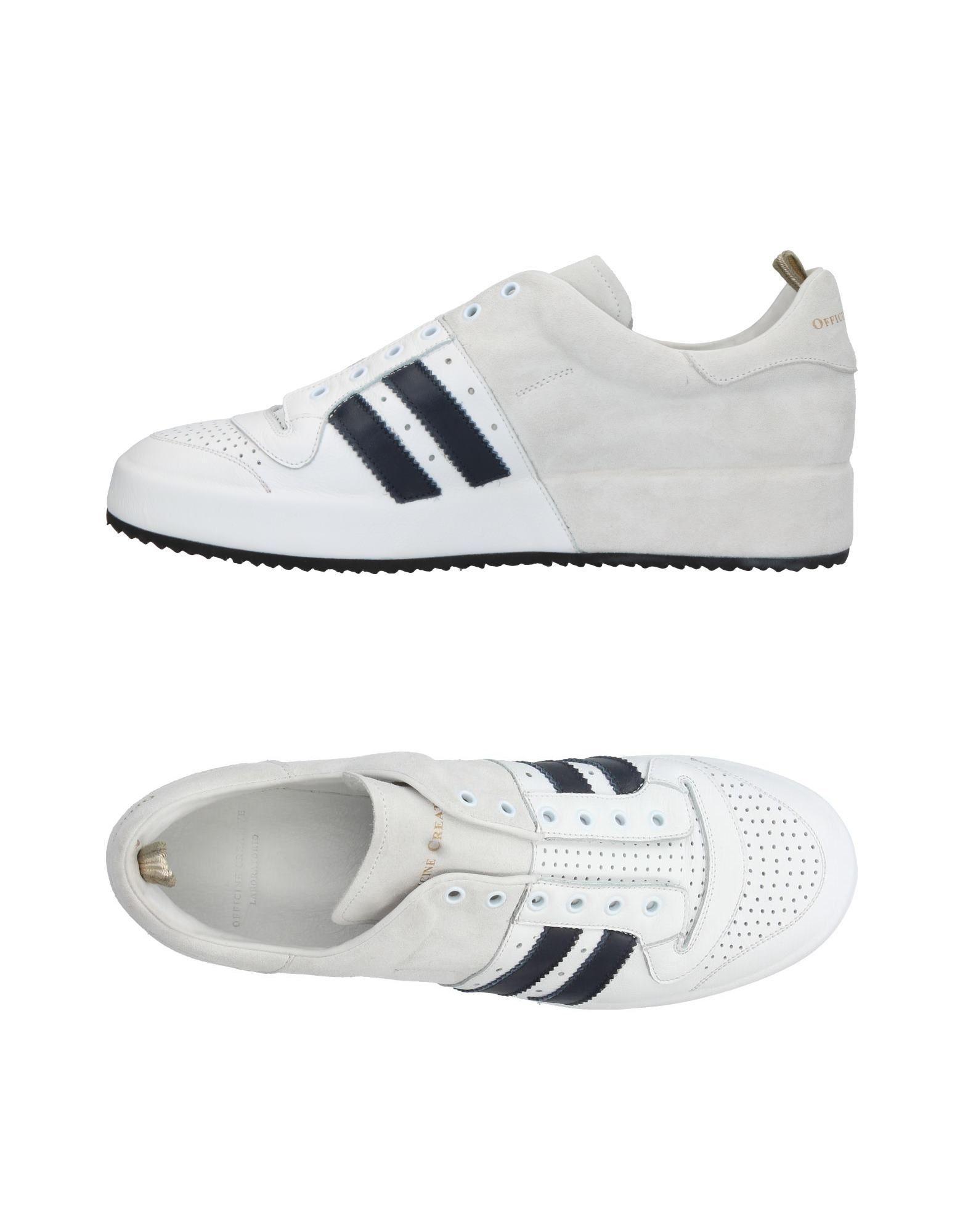 Sneakers Officine Creative Italia Uomo - Acquista online su